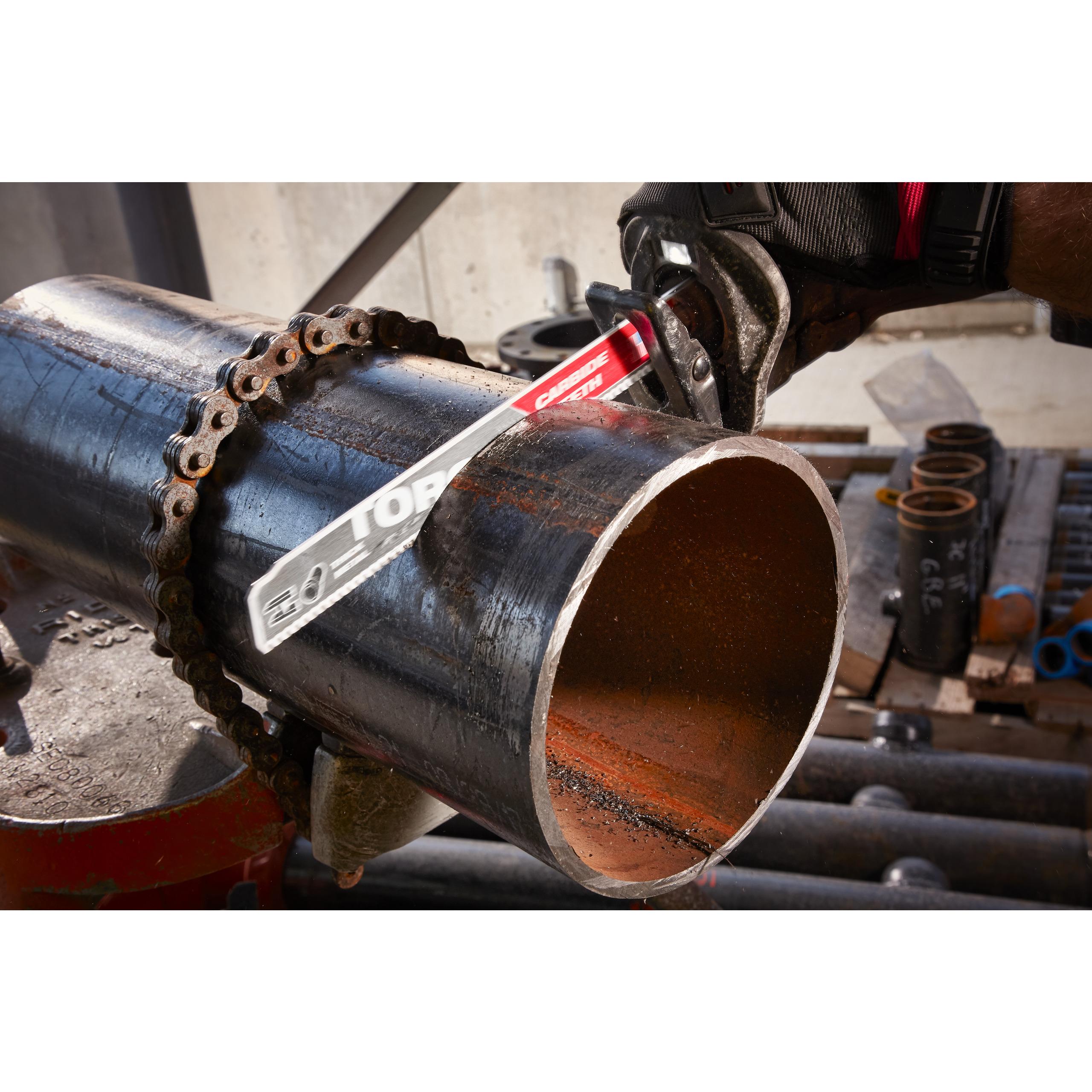 Pilový plátek  TORCH 230/3,6 mm s tvrdokovem (1 ks)