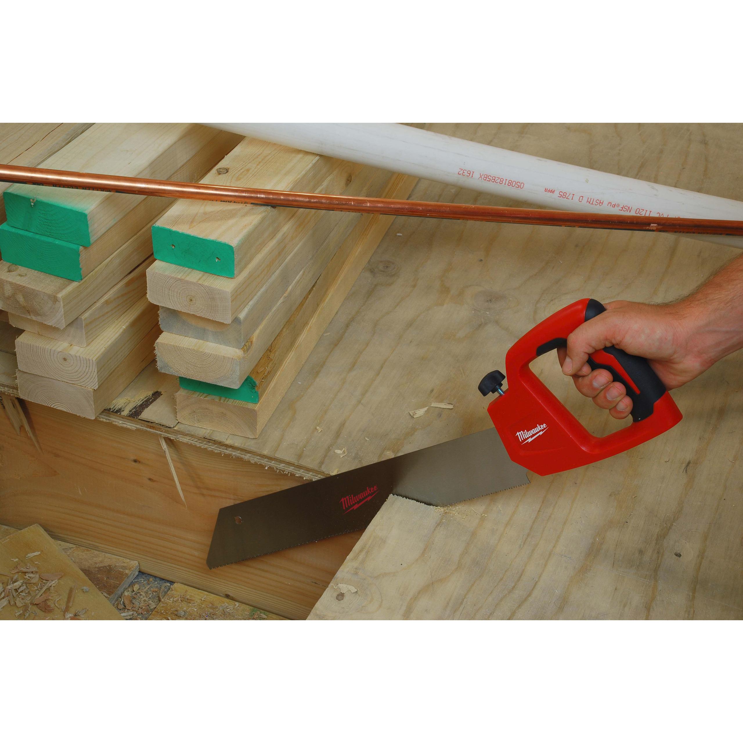 Náhradní pilový list pro pilku na PVC 1ks