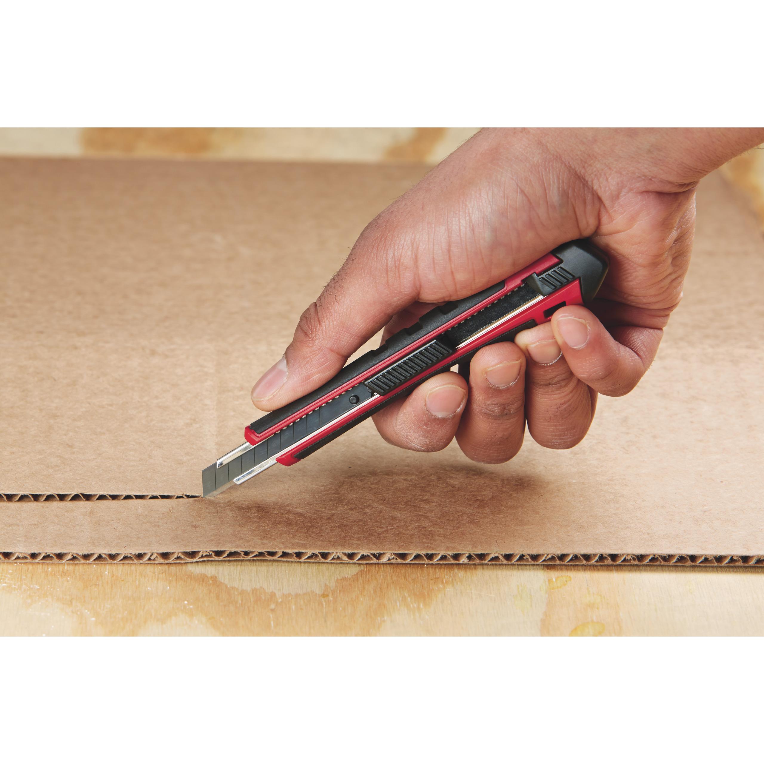 Odlamovací nože 9 mm
