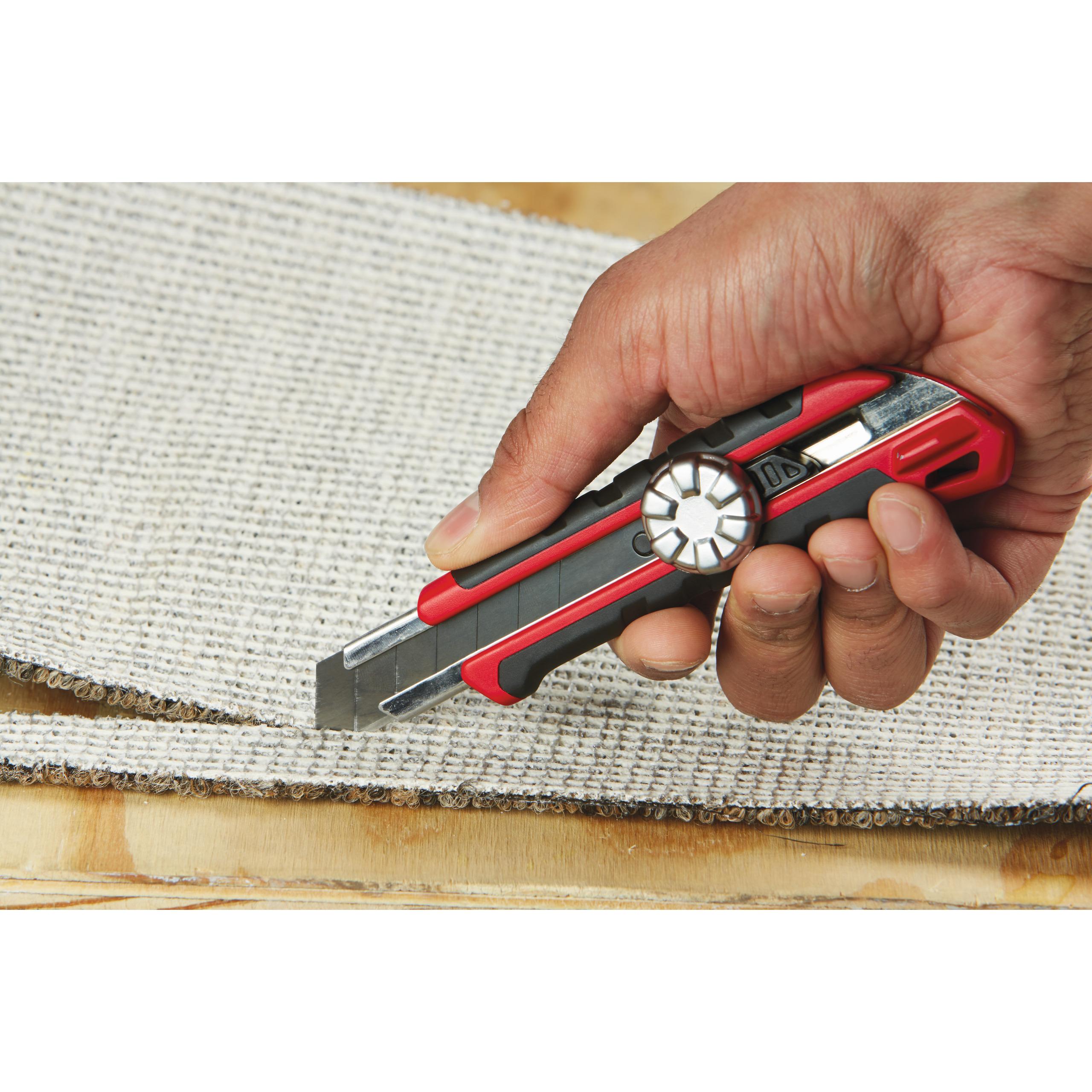 Odlamovací nože 18 mm