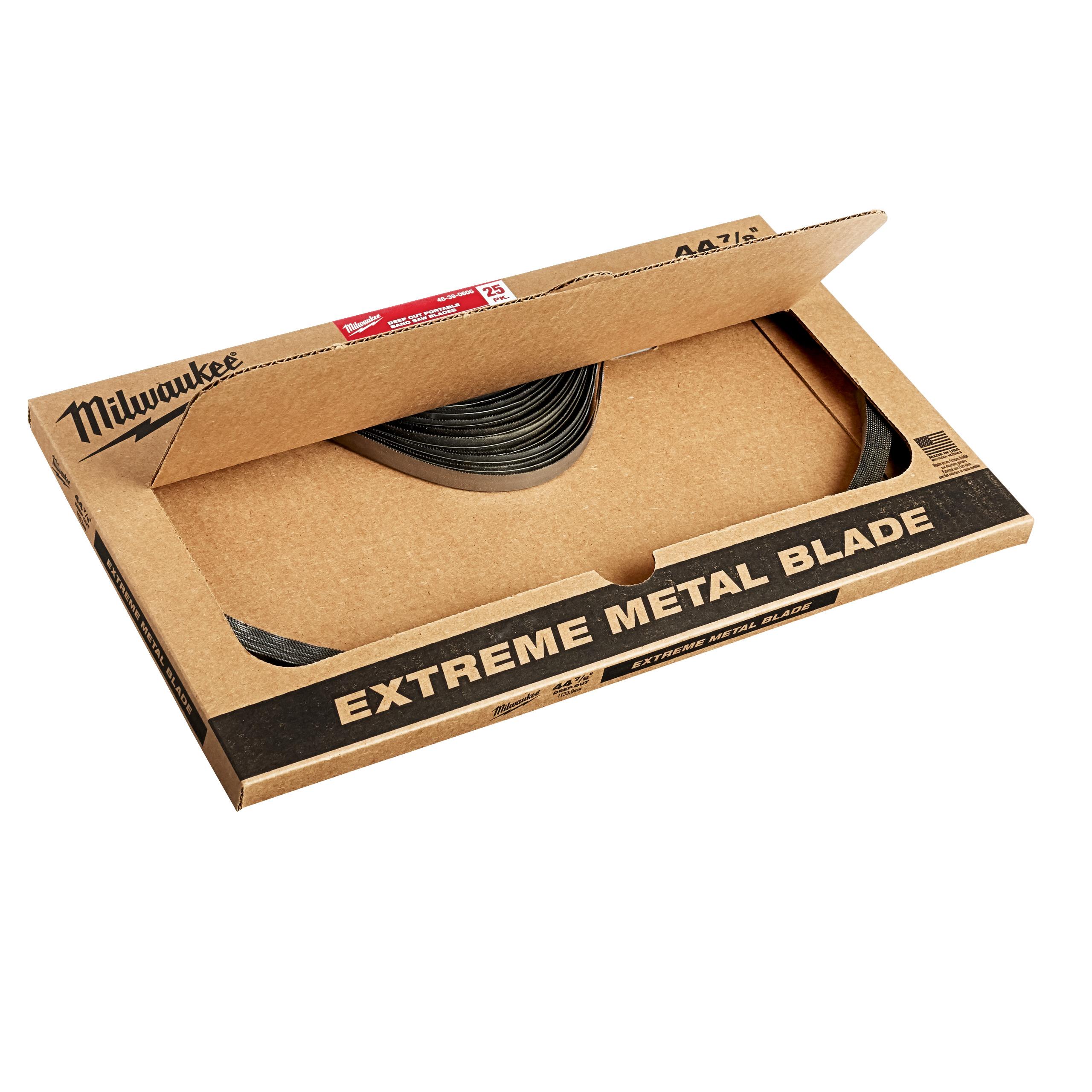 Premium pilové pásy 898.52 mm - počet zubů 8/10 mm - 3ks