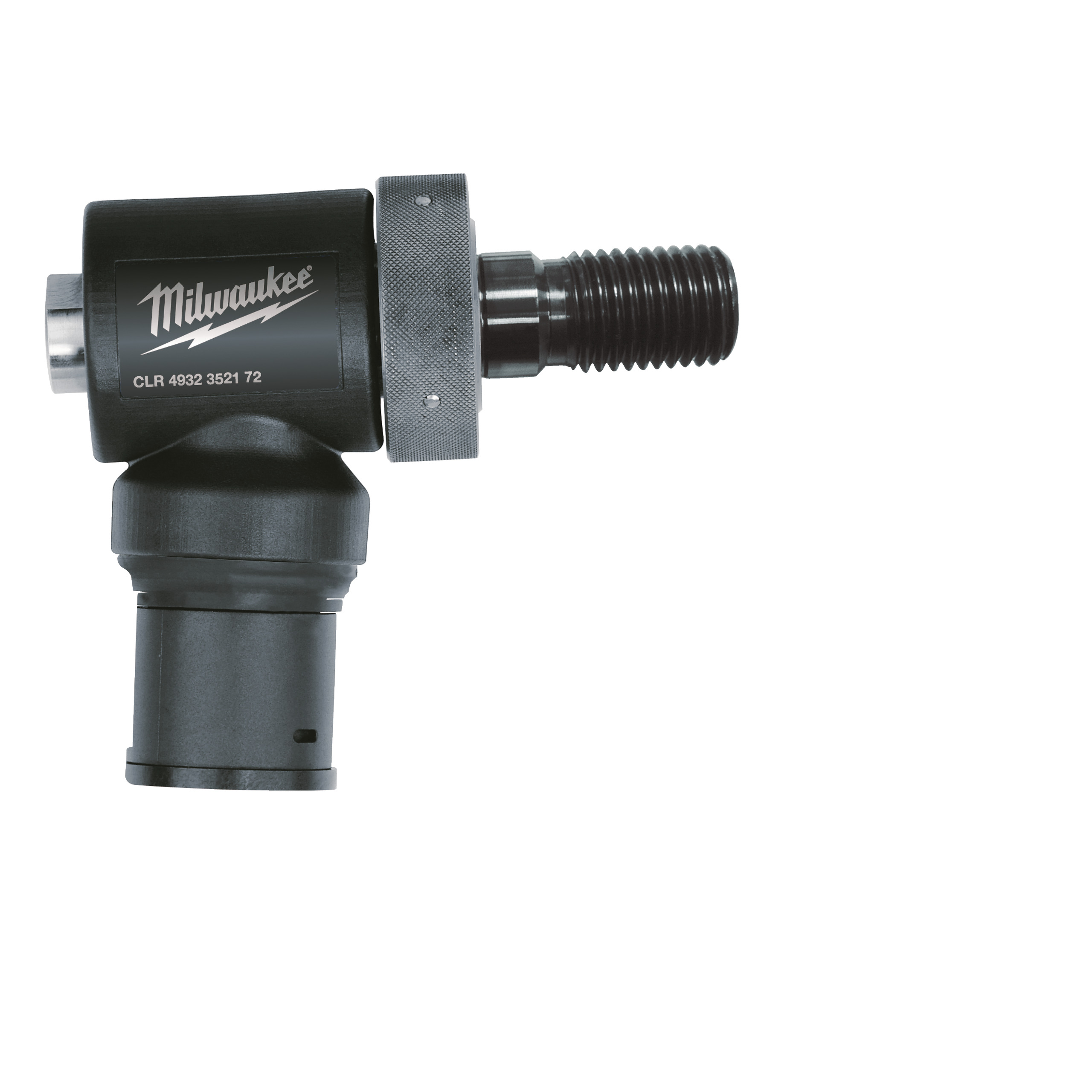 FIXTEC CleanLine Rotor 1 1/4 UNC, M18 x 2,5