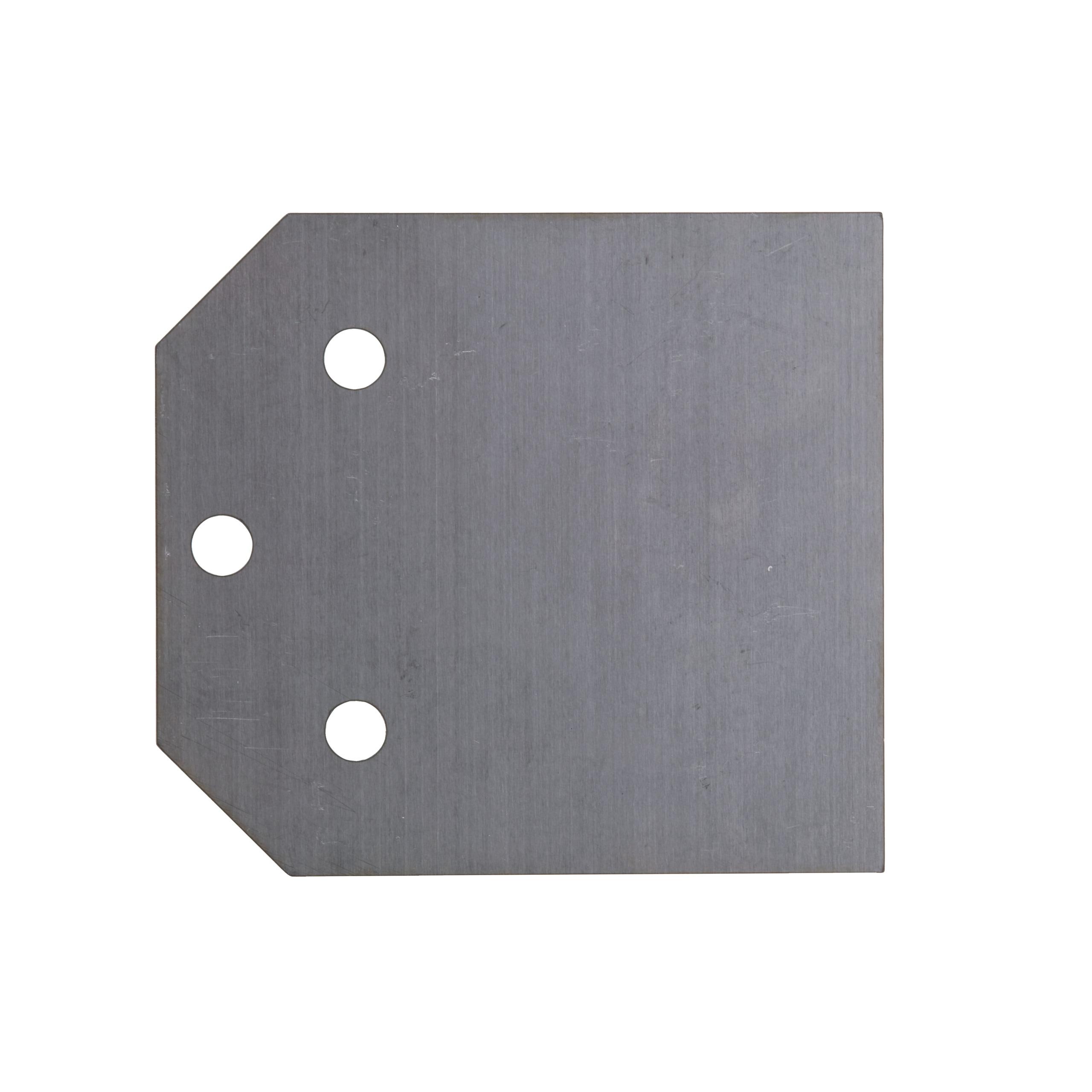 Náhradní list pro škrabku na podlahu
