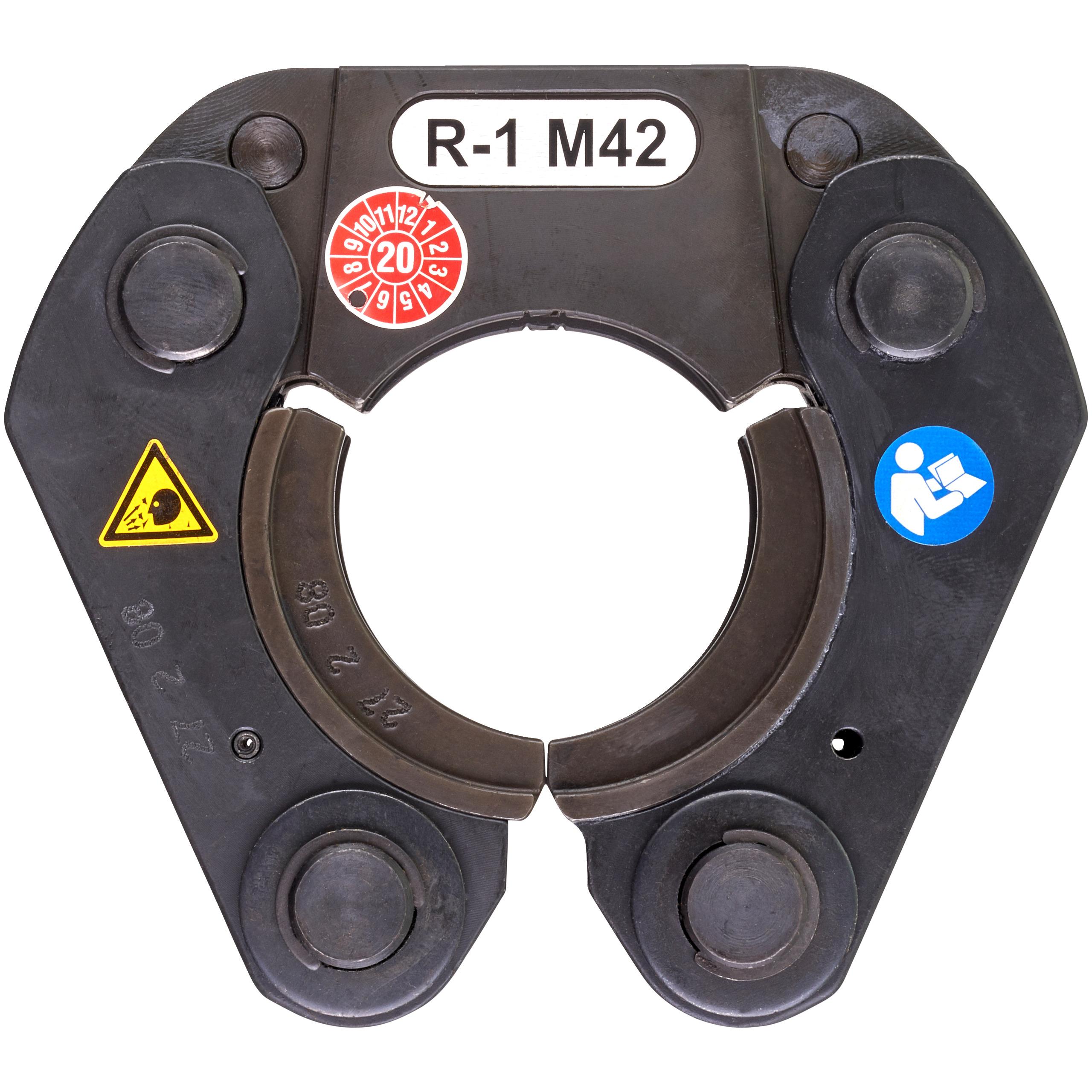 Kroužek RJ18-M42