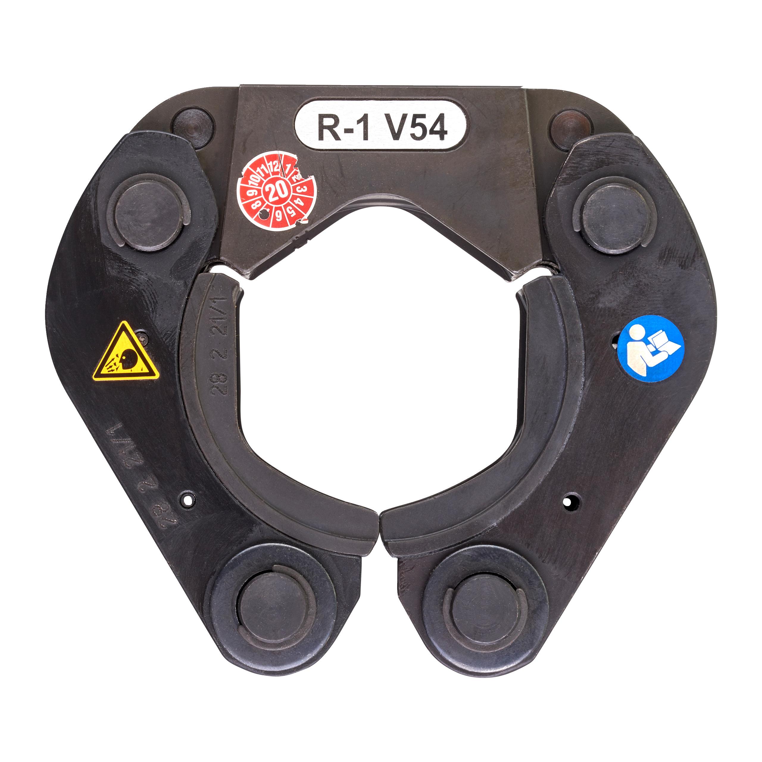 Kroužek RJ18-V54