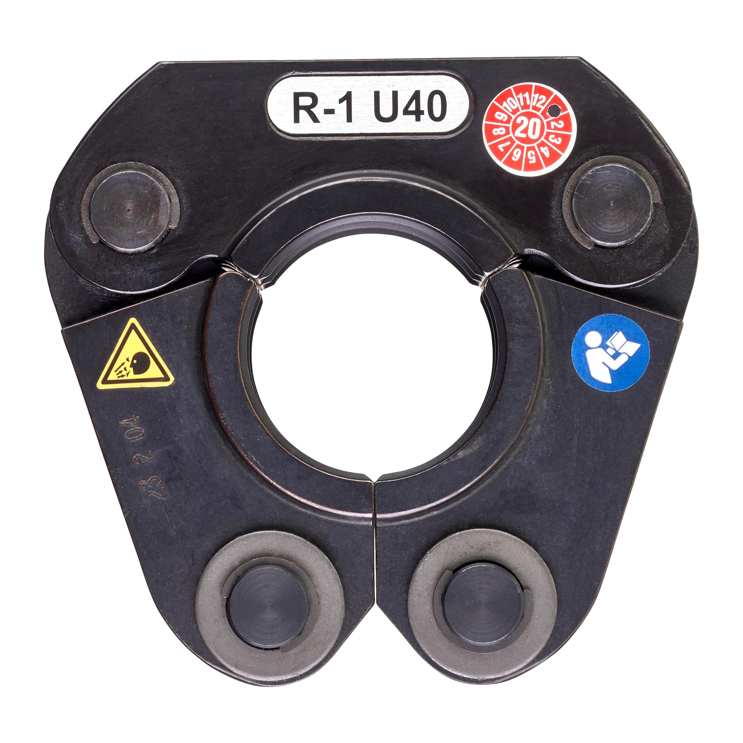 Kroužek RJ18-U40