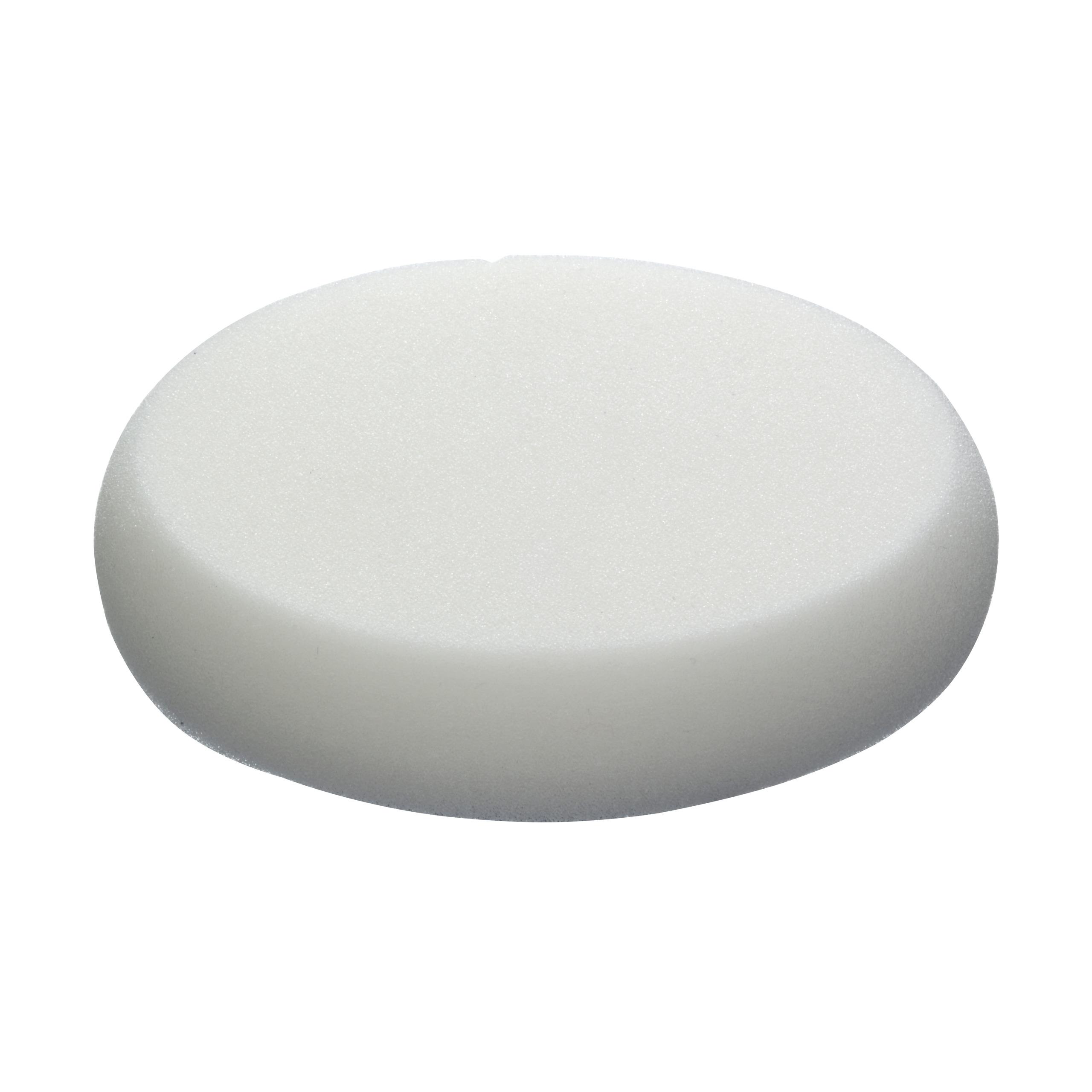 Leštící houba - tvrdá Ø145mm -1ks