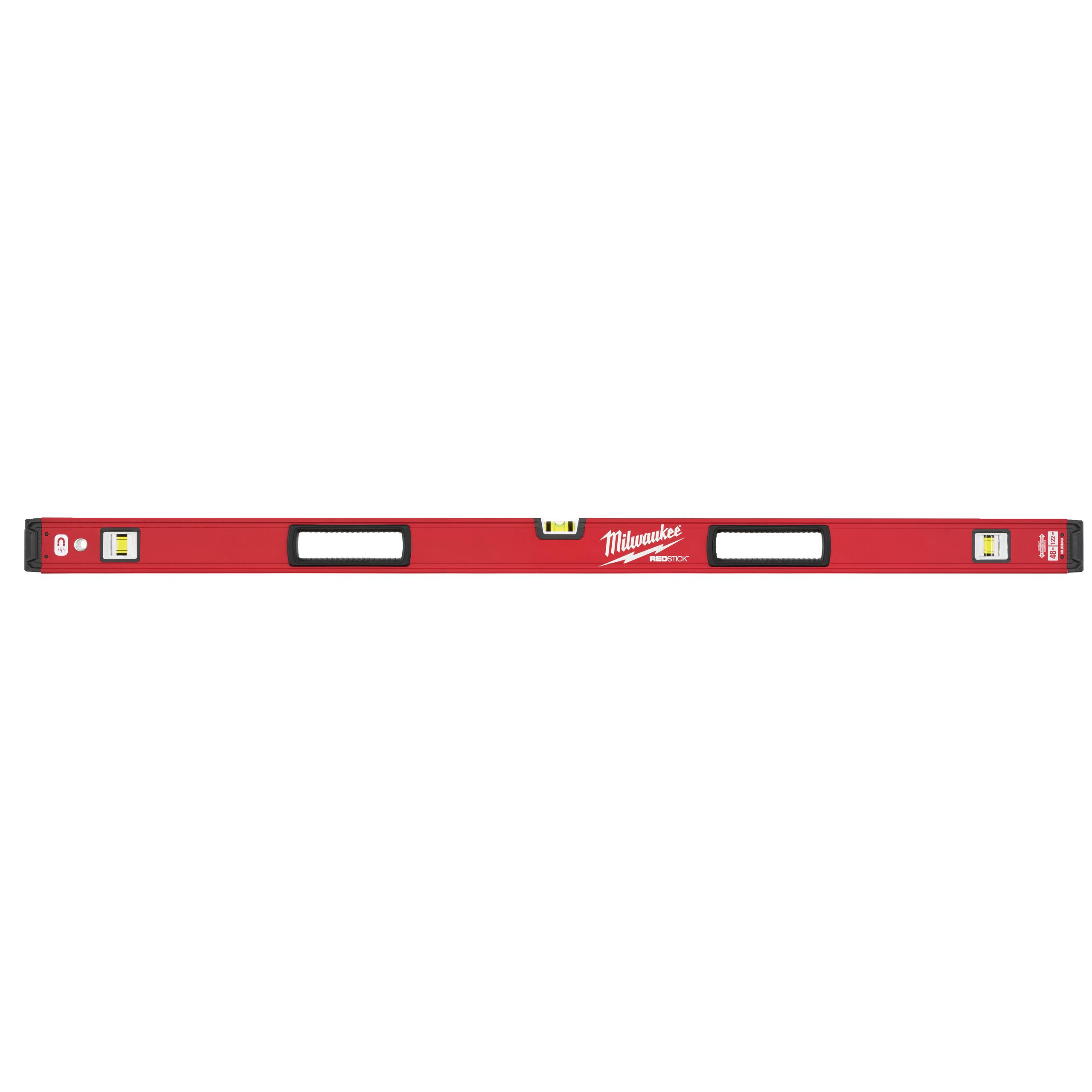 REDSTICK Backbone vodováha 120 cm magnetická