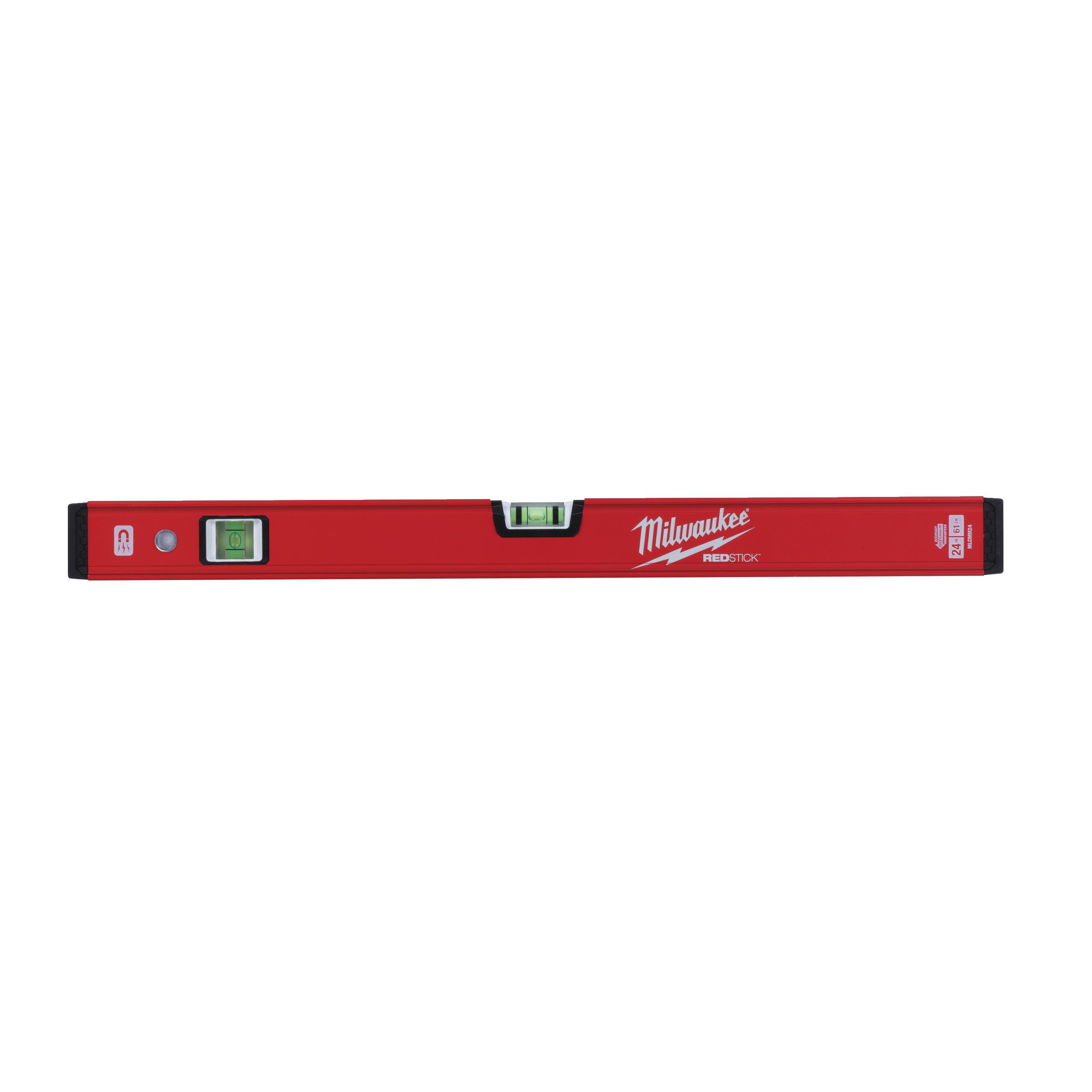 Magnetická vodováha REDSTICK Compact 60cm