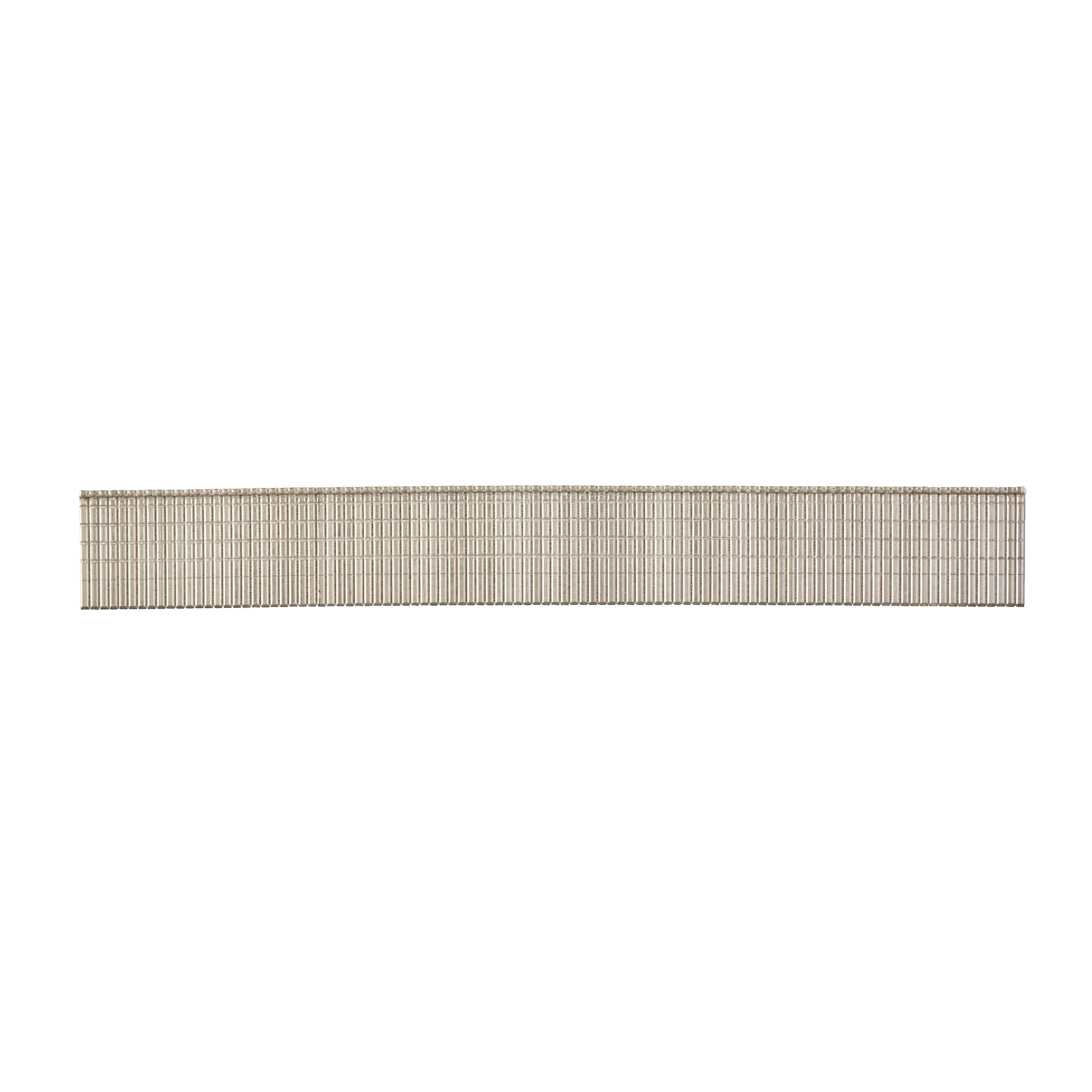 Hřebíky Inox 18G/16mm-10 tisíc ks
