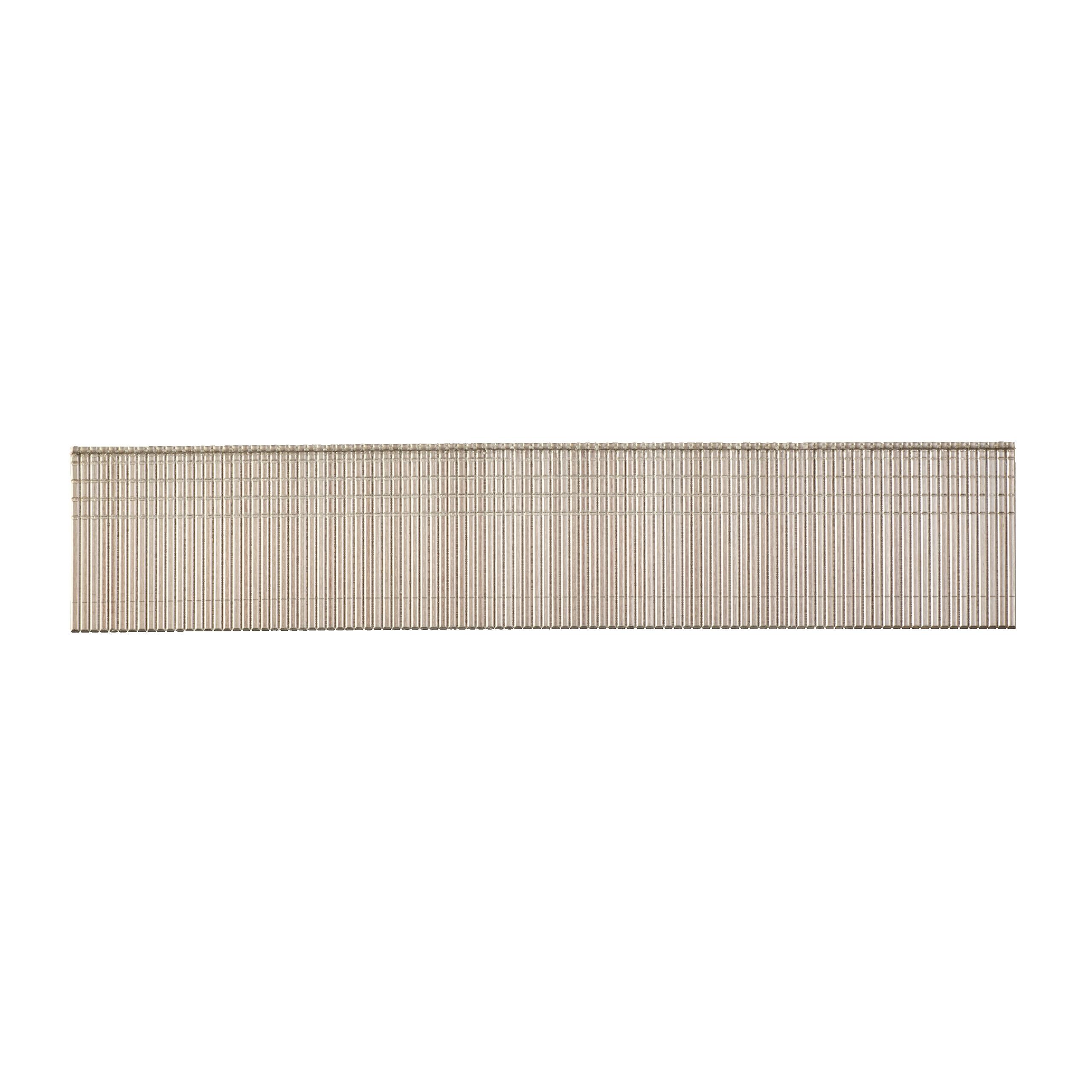 Hřebíky Inox 18G/25mm-5 tisíc ks