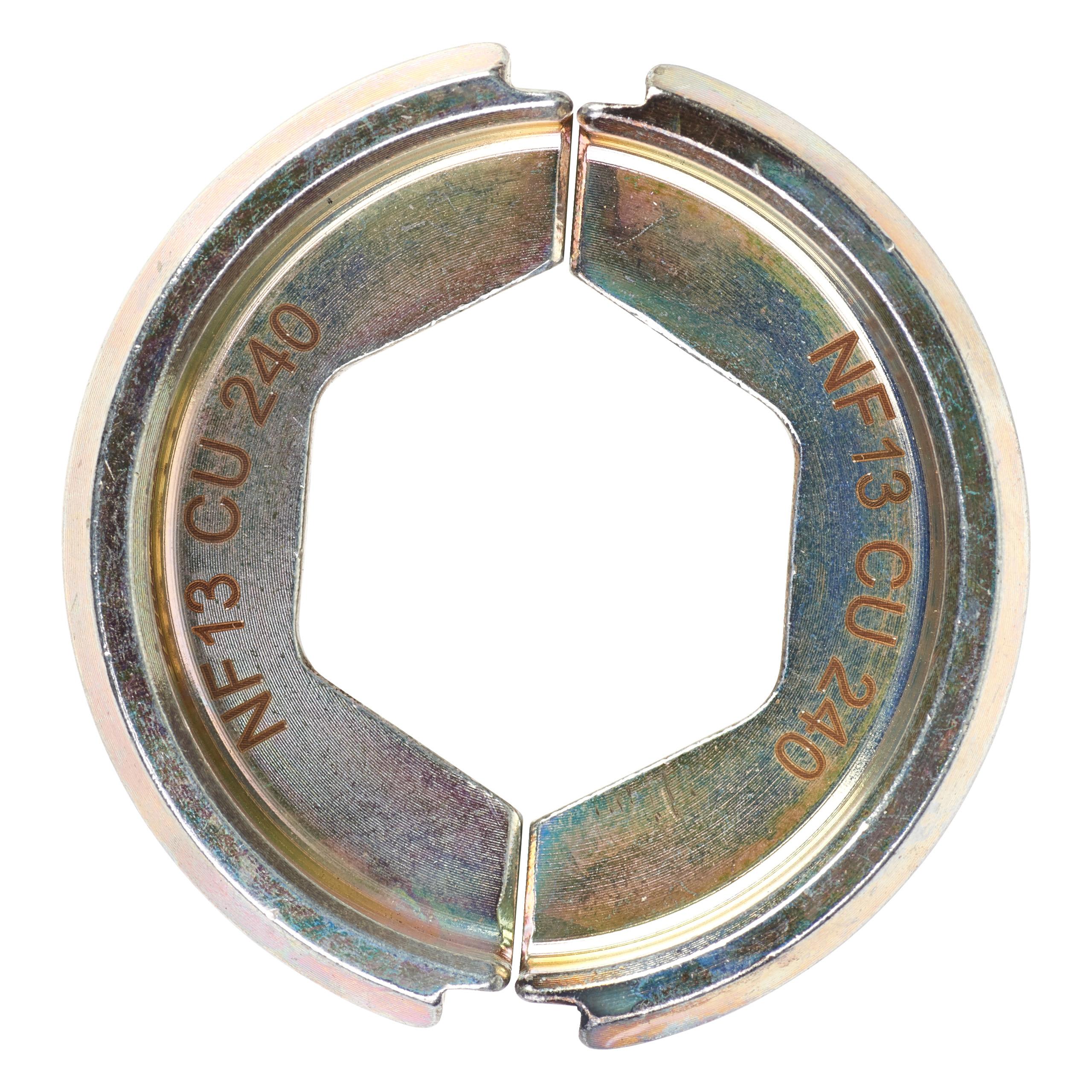NF13 CU 240-1PC Pojistný kroužek