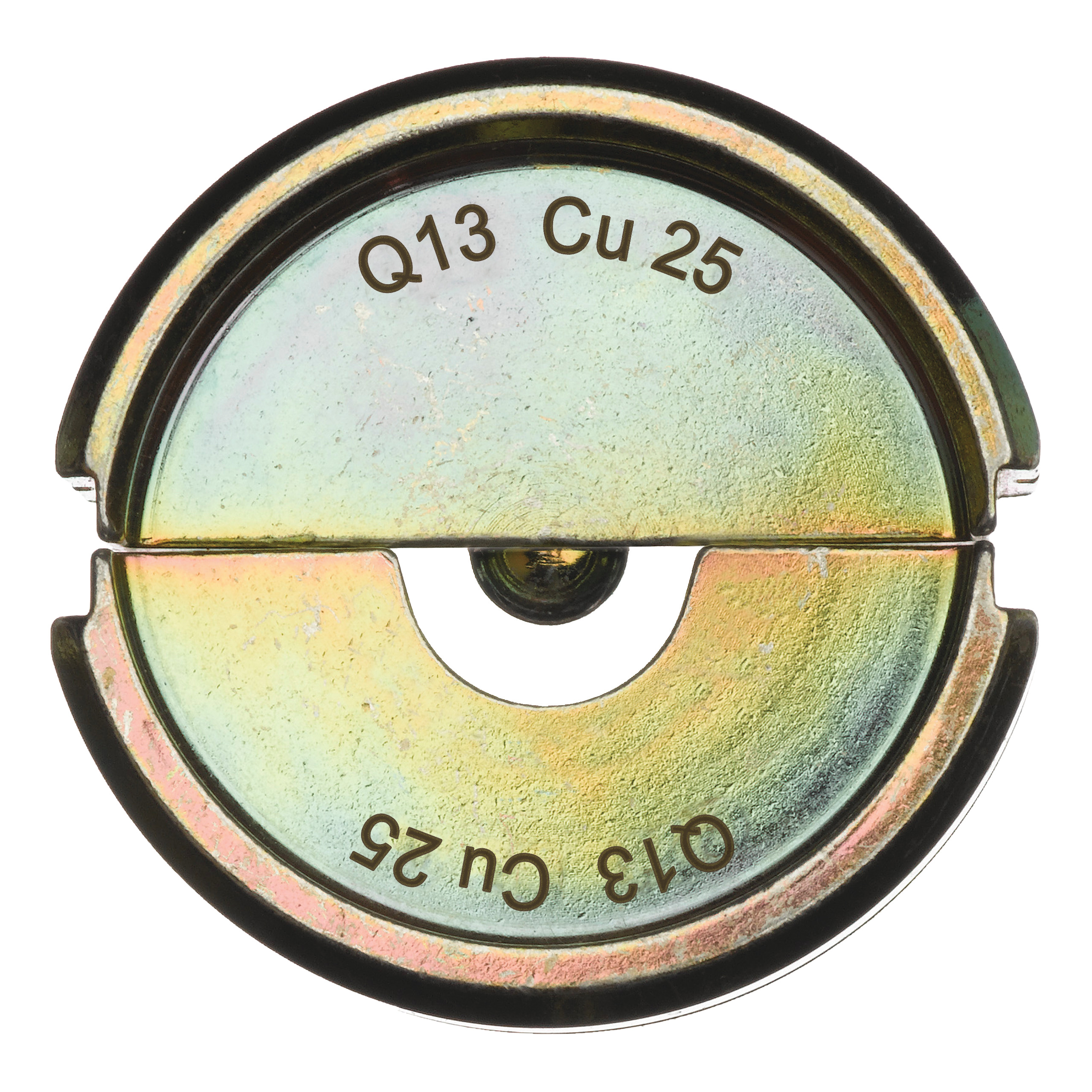 Q13 CU 25-1PC Pojistný kroužek