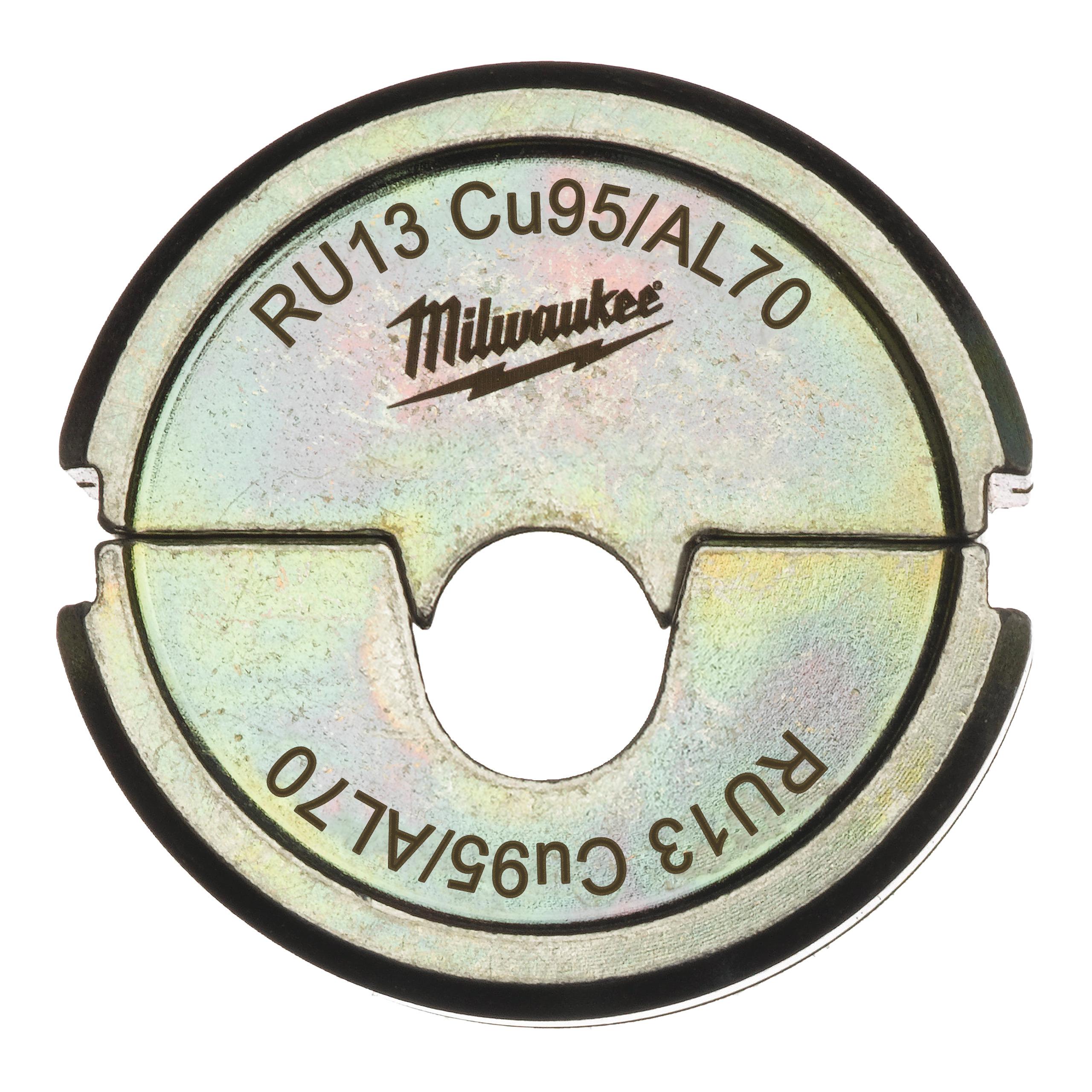 RU13 CU95/AL70-1PC Pojistný kroužek