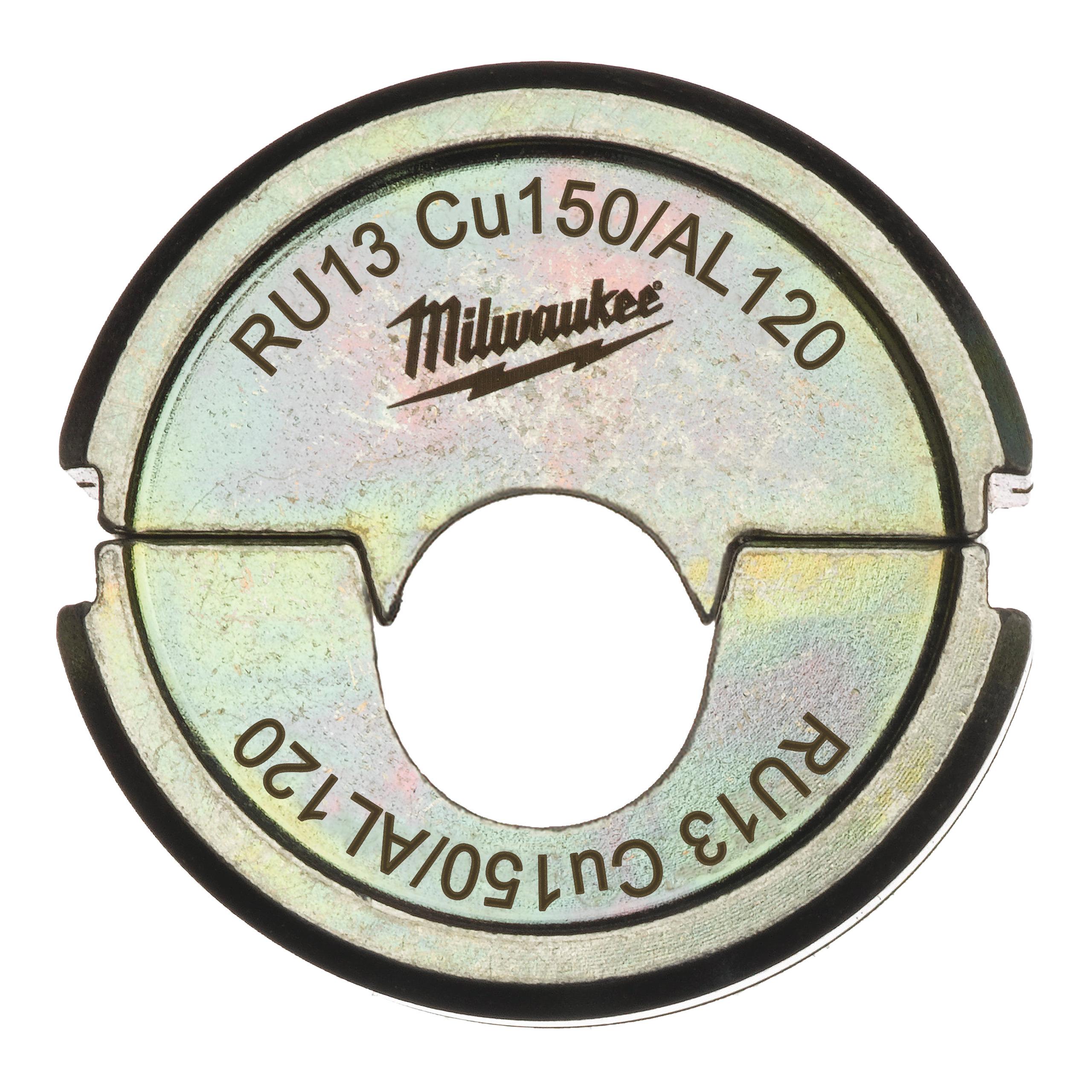 RU13 CU150/AL120-1PC Pojistný kroužek
