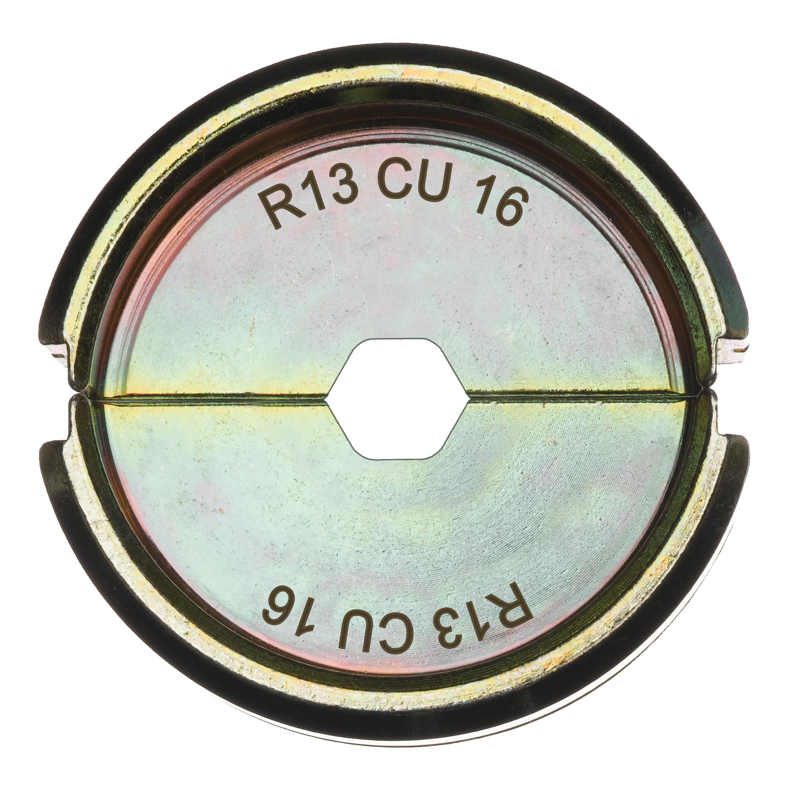R13 CU 16-1PC Pojistný kroužek