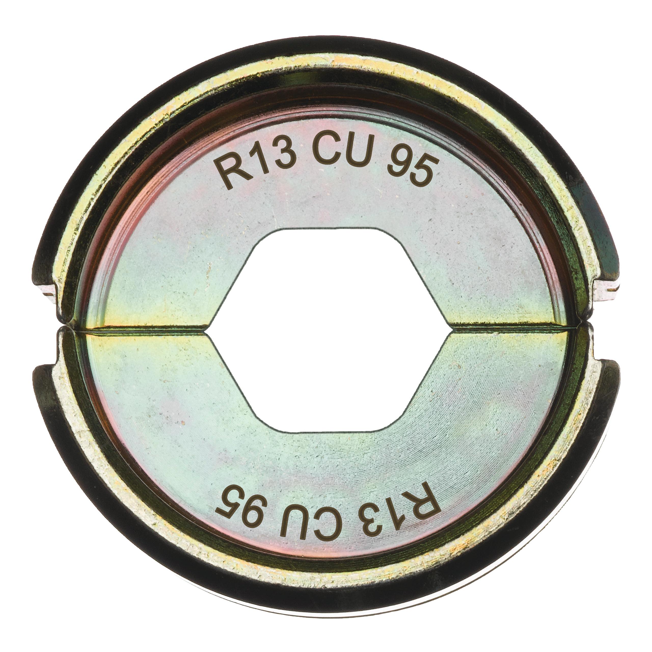R13 CU 95-1PC Pojistný kroužek