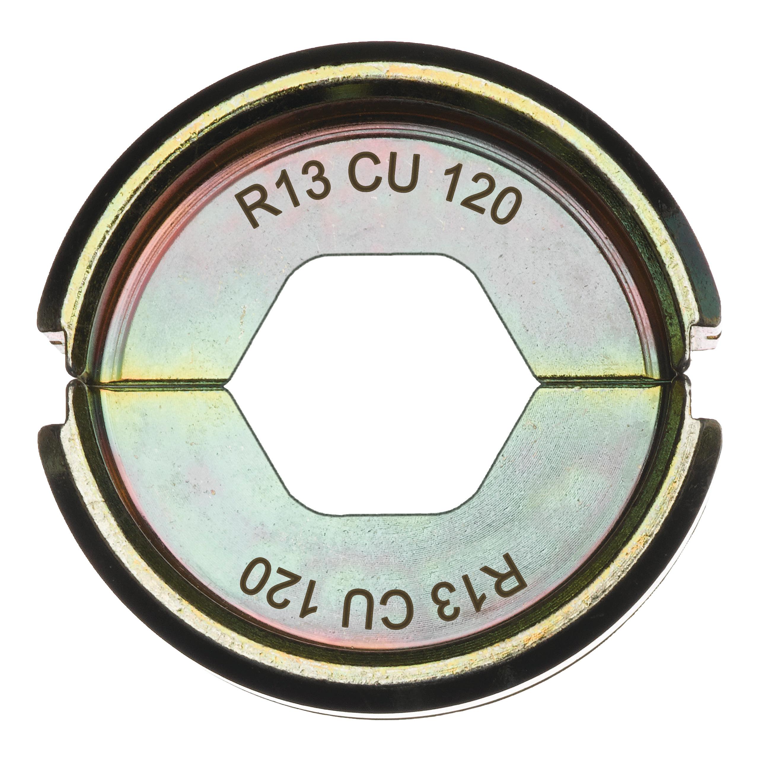 R13 CU 120-1PC Pojistný kroužek