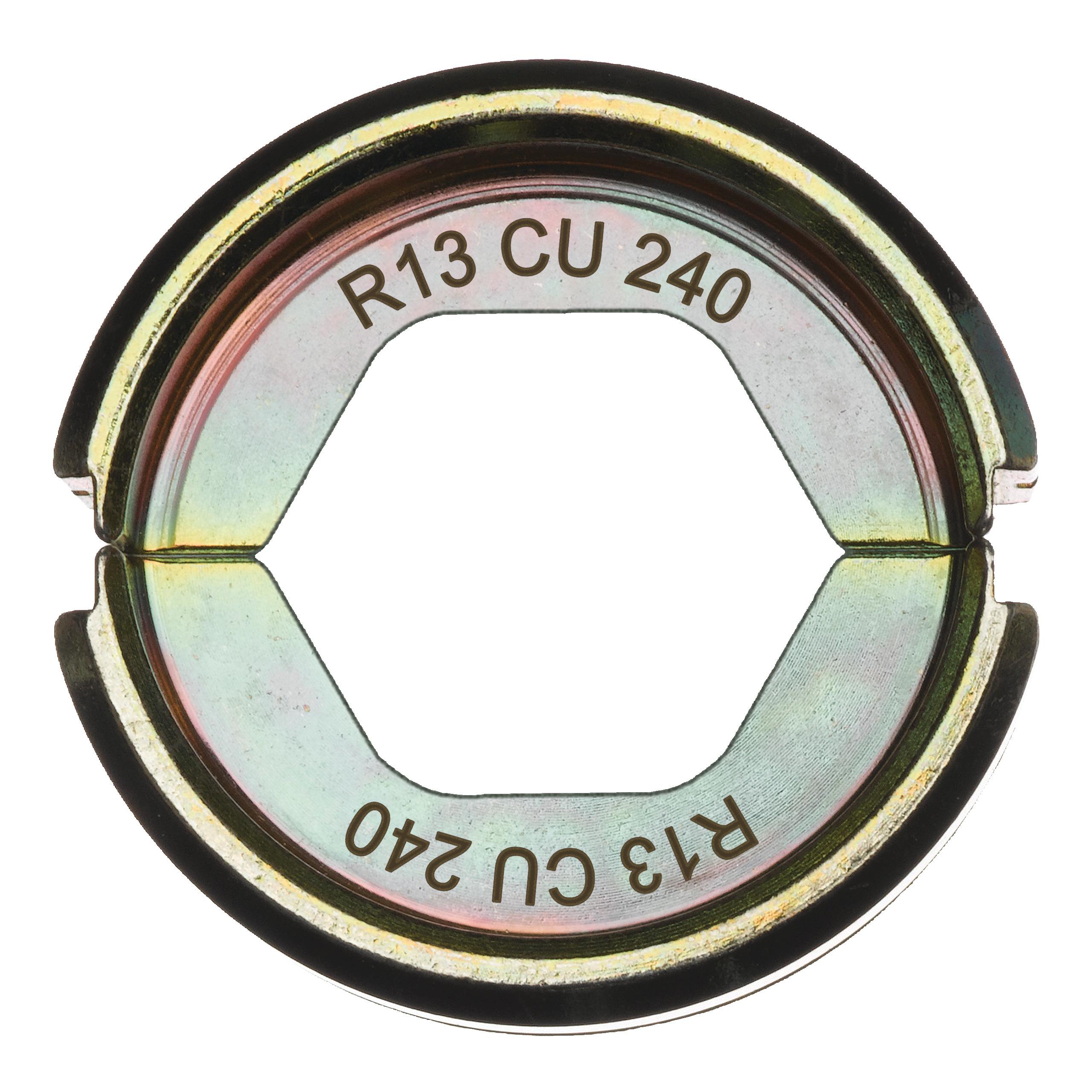 R13 CU 240-1PC Pojistný kroužek