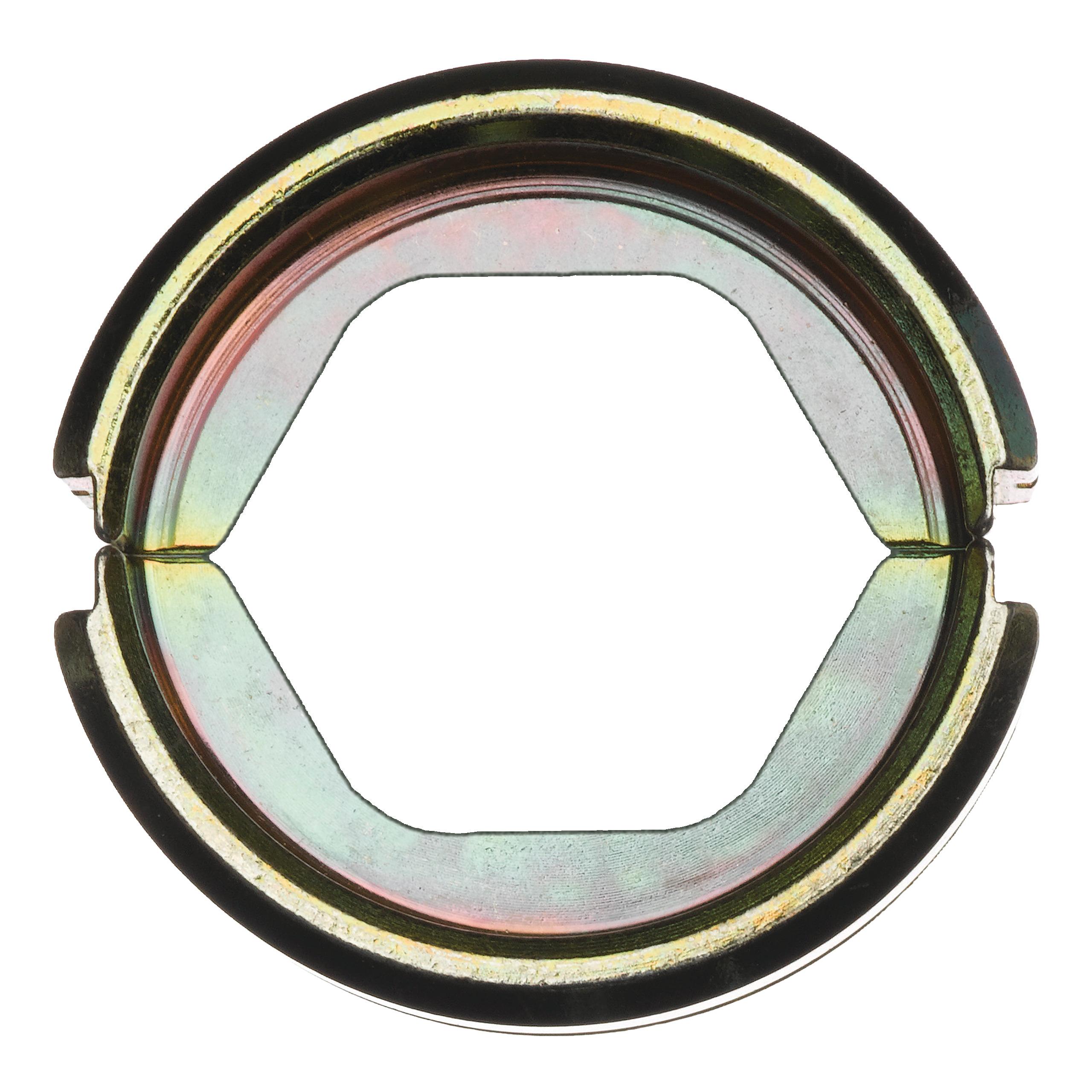 R13 CU 300-1PC Pojistný kroužek
