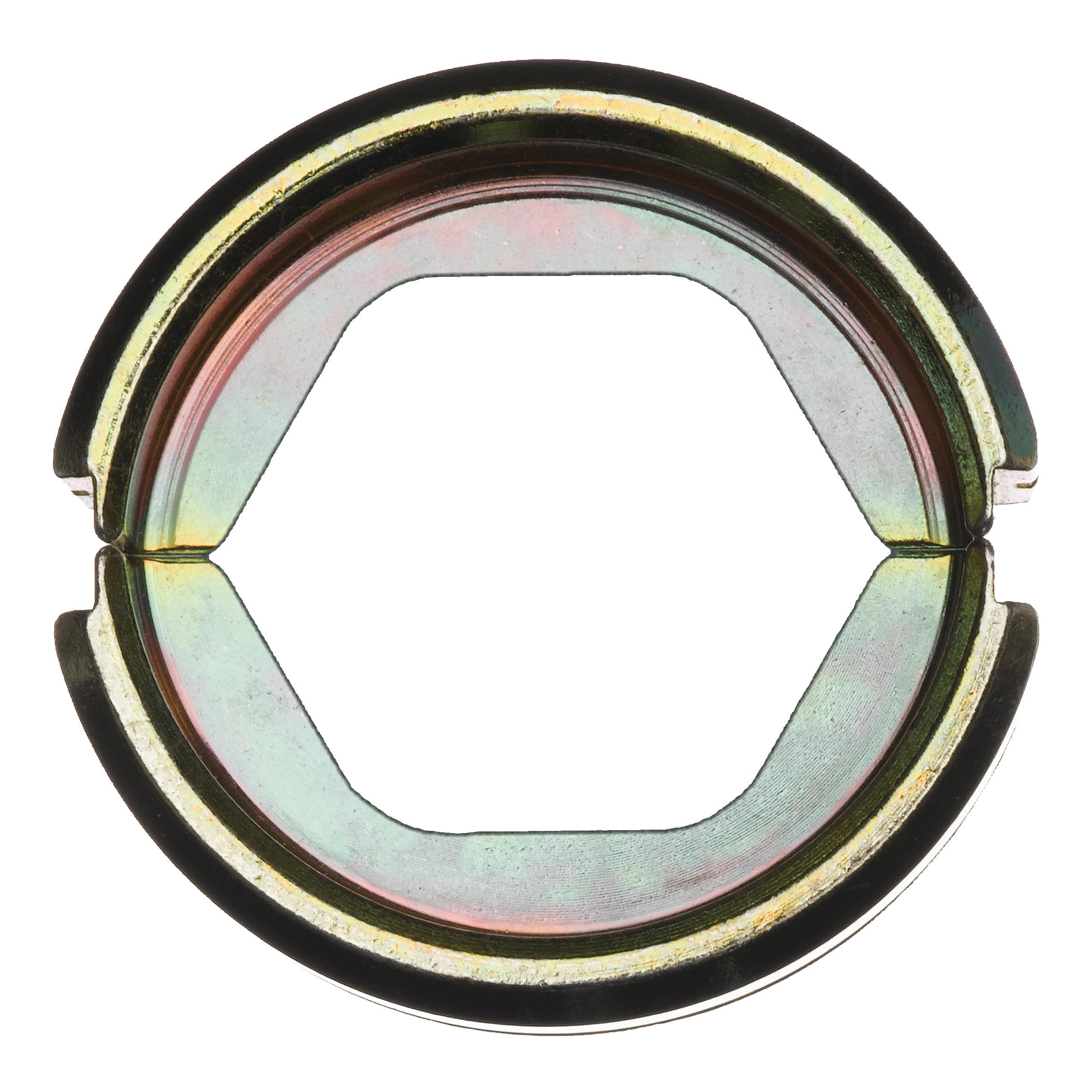 R13 CU 400-1PC Pojistný kroužek