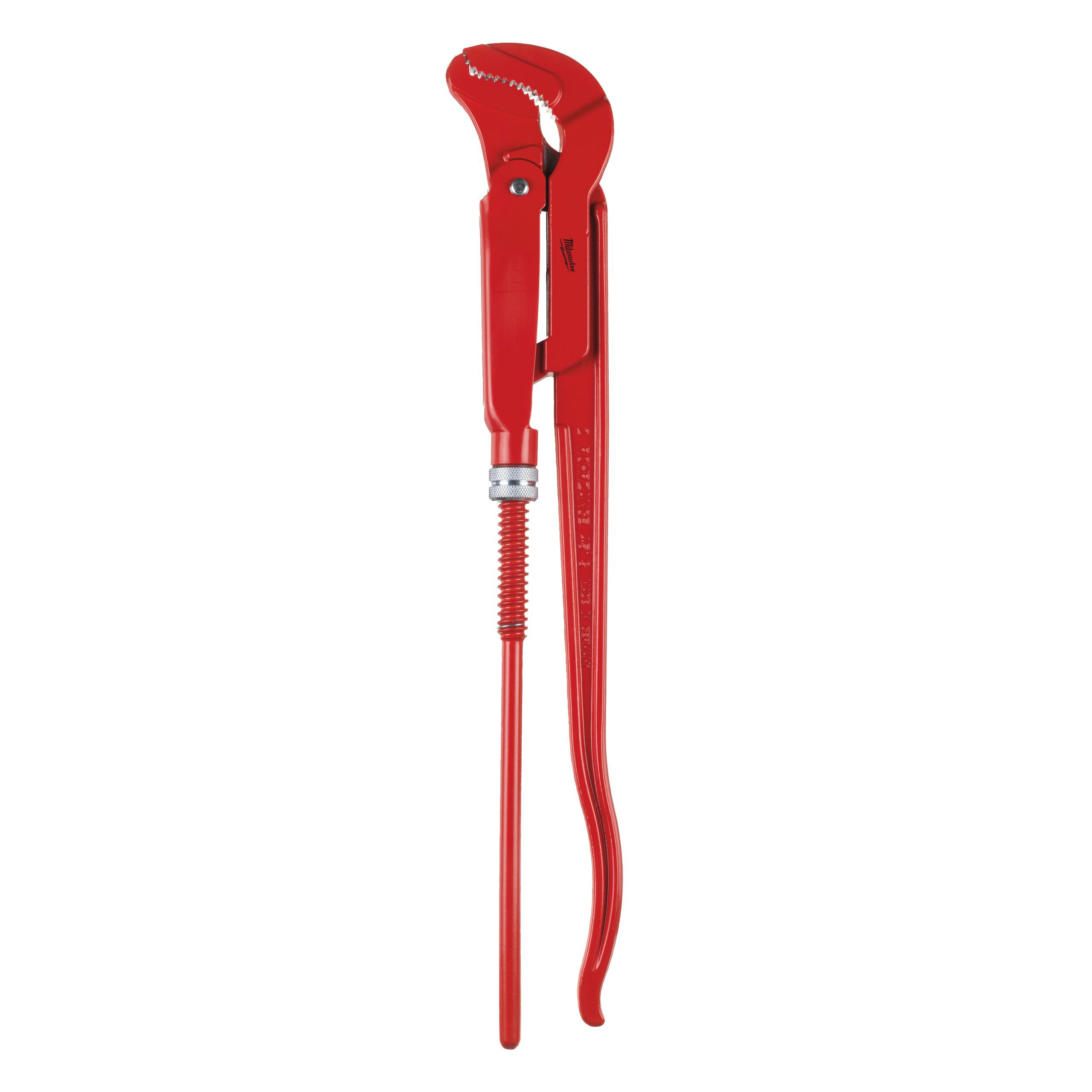 Švédský klíč-hasák 340mm