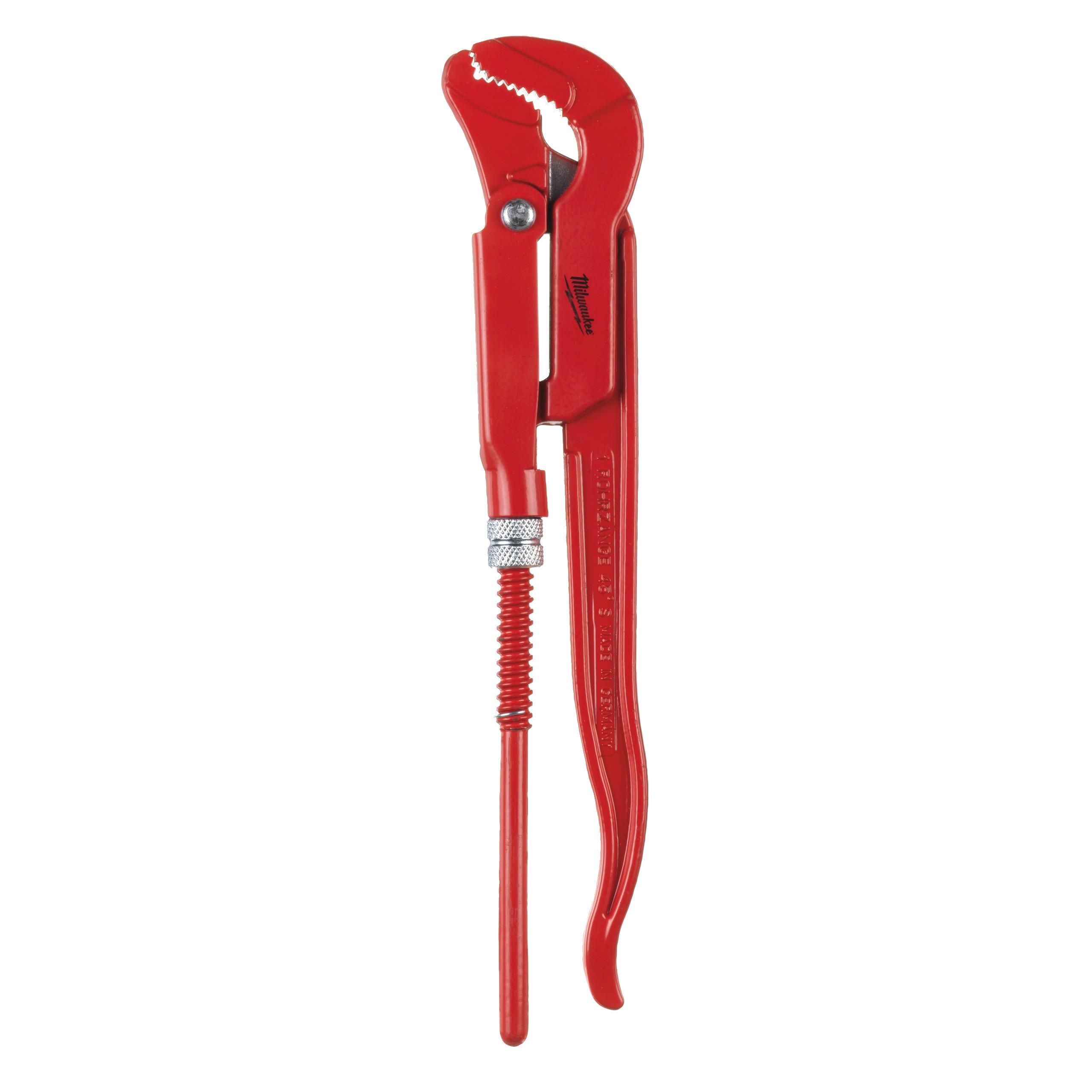 Švédský klíč-hasák 550mm