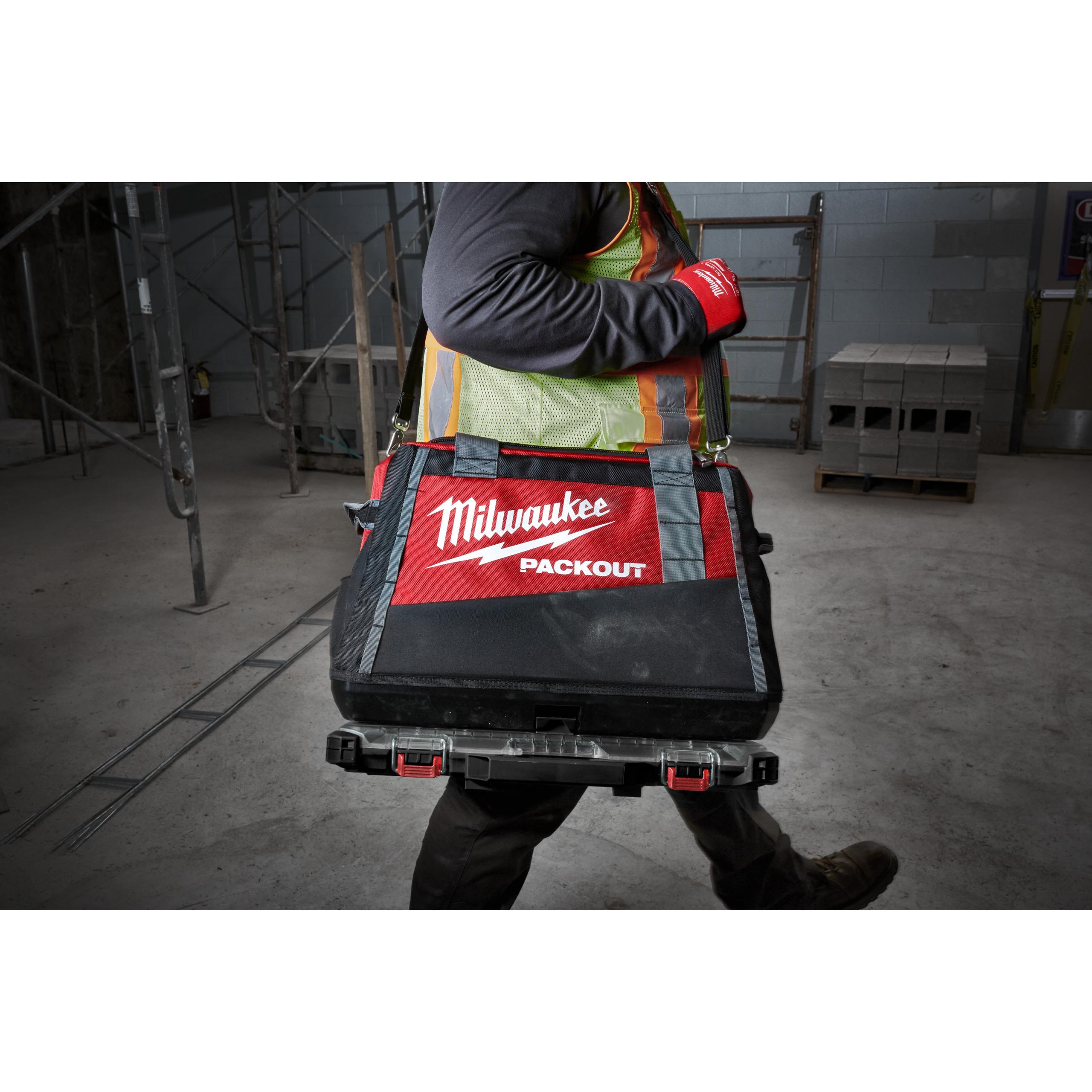 Pracovní taška PACKOUT 50 cm