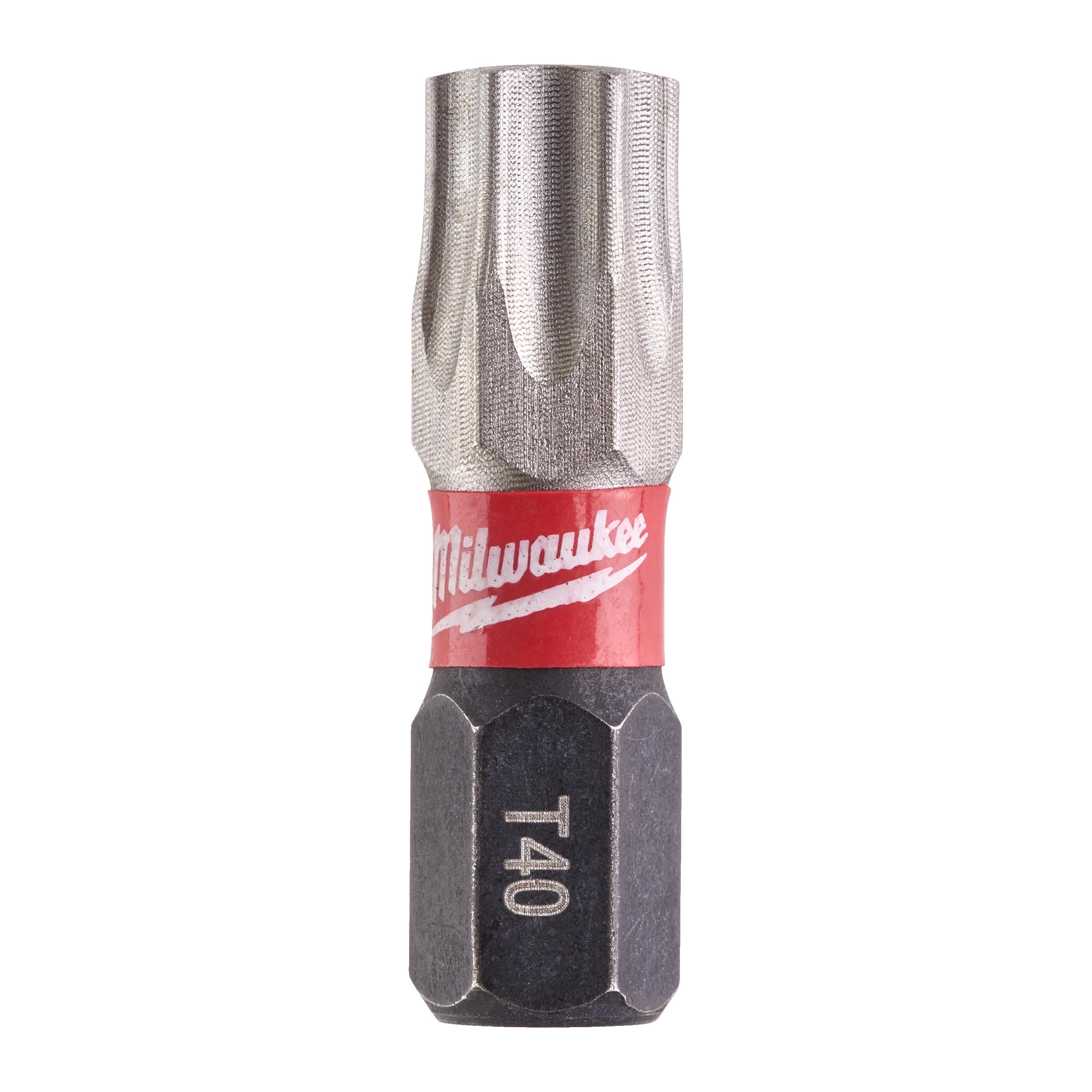 Šroubovací bity ShW TX BO40 25mm-2ks
