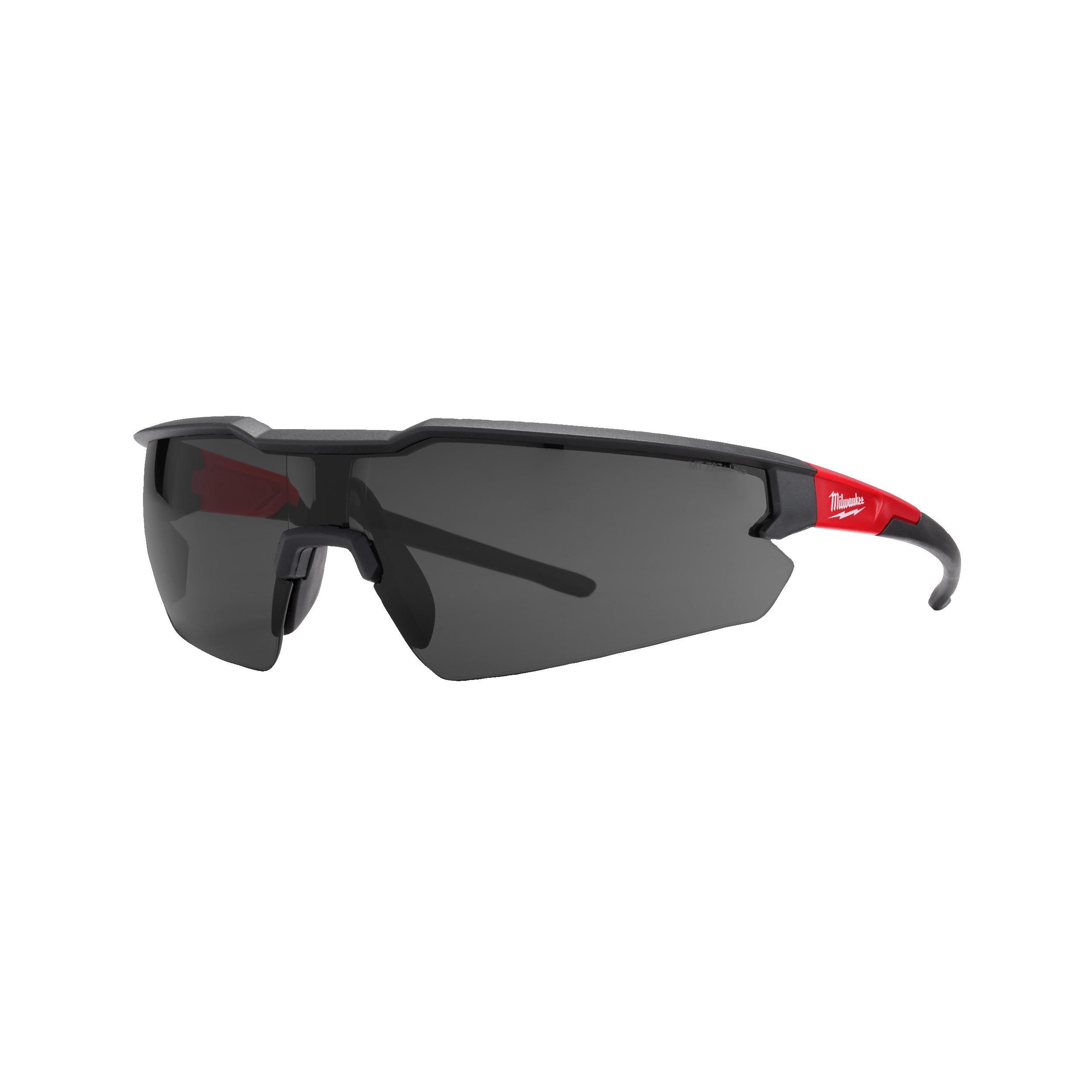 Ochranné brýle zatmavené - 1ks