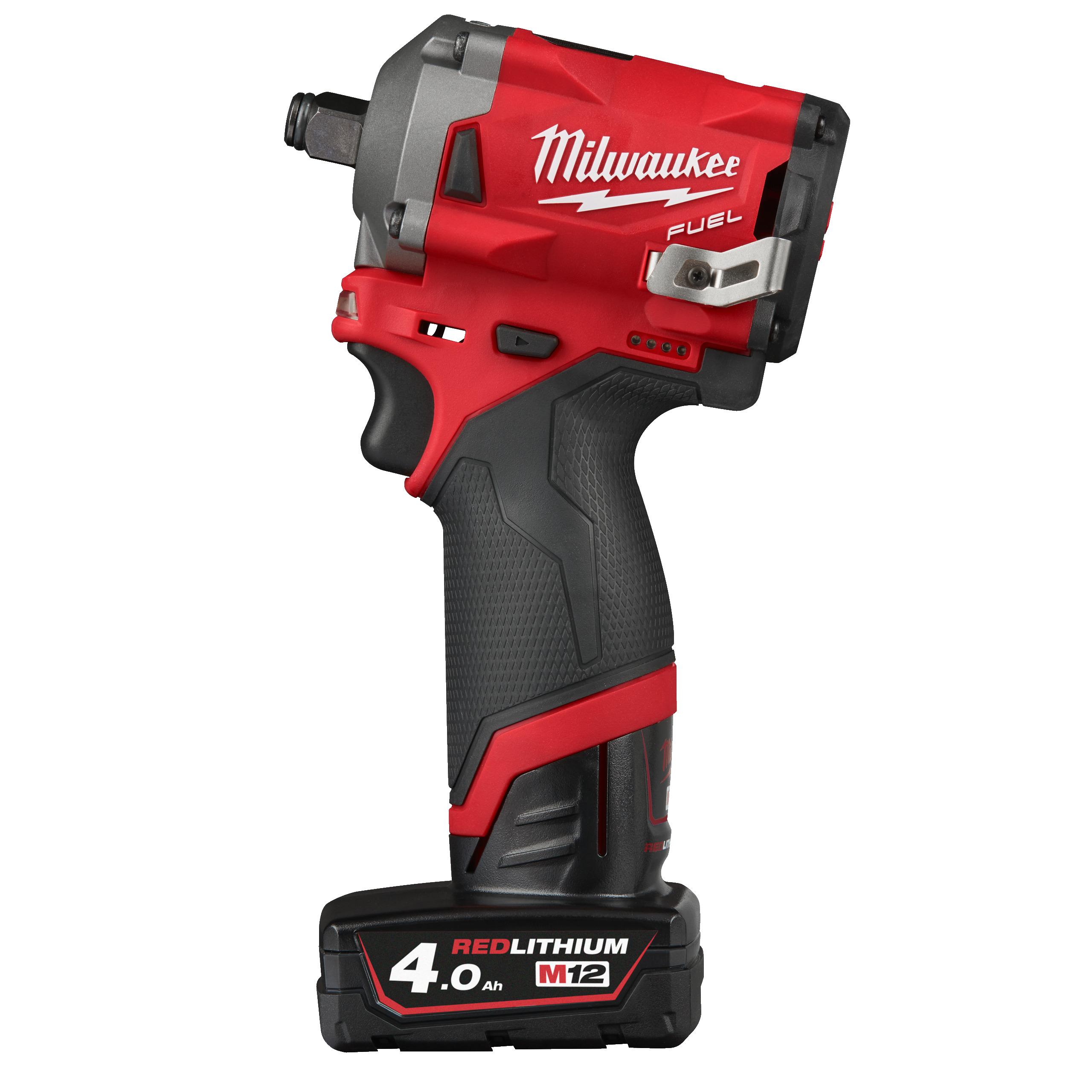 MILWAUKEE M12 FIWF12-422X