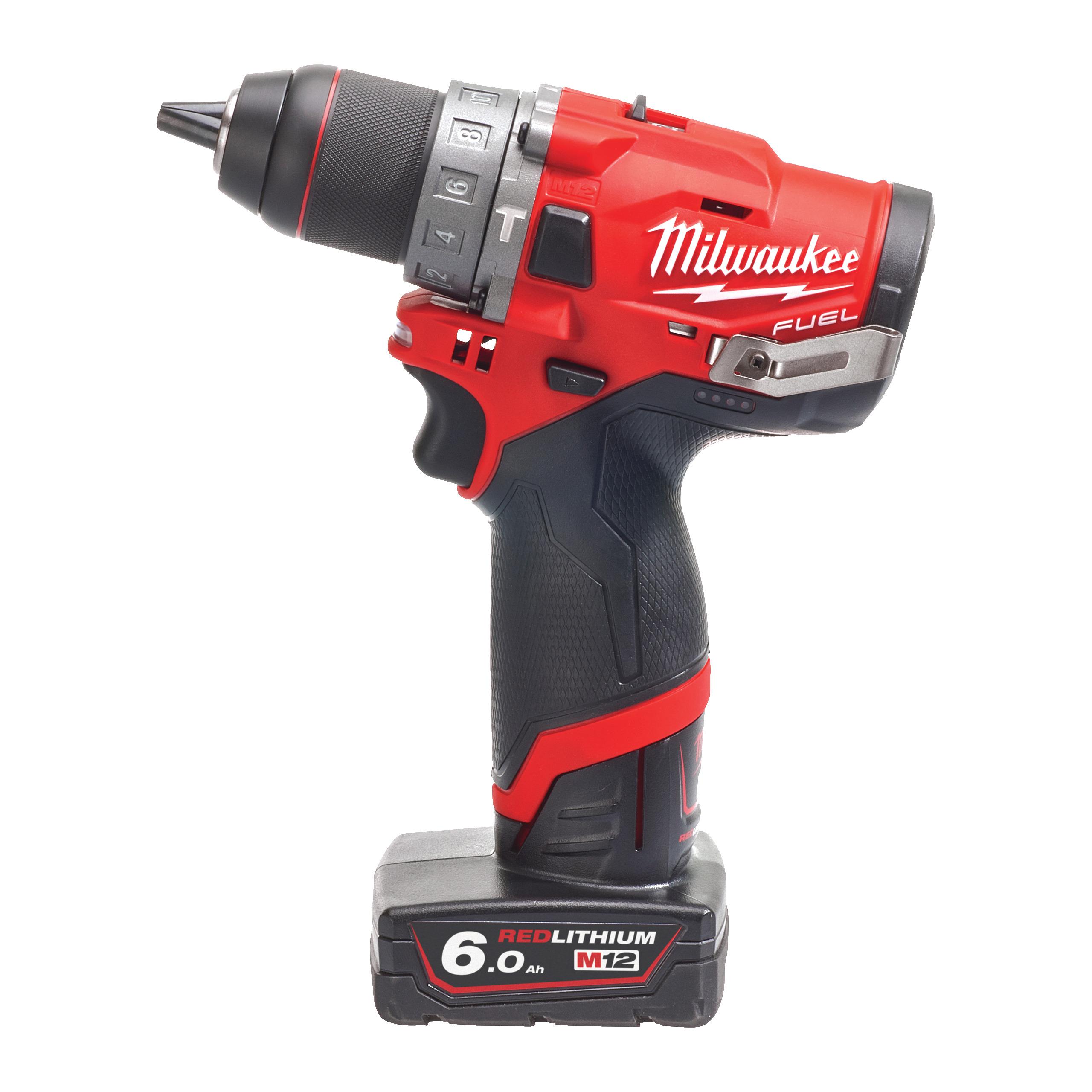 MILWAUKEE M12 FPD-602X