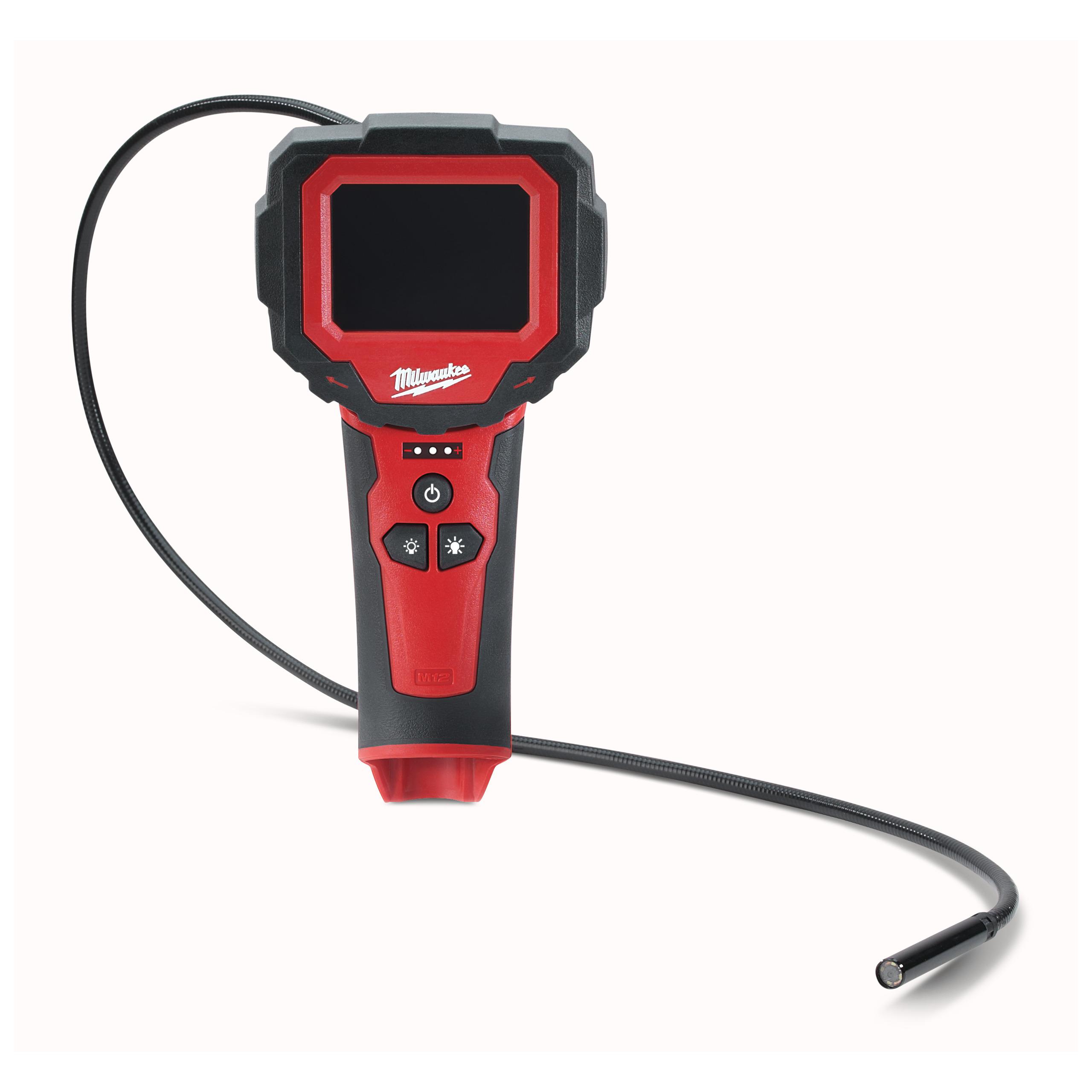 M12™ kompaktní inspekční kamera M-SPECTOR™ 360°