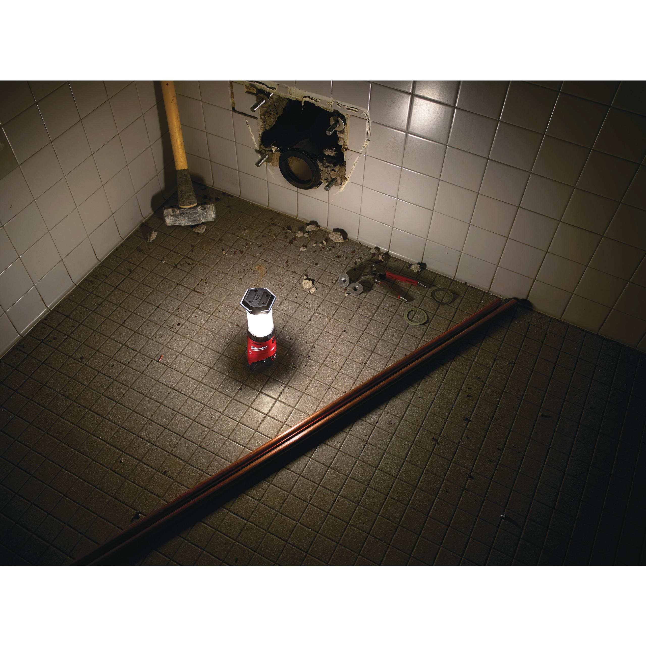 M12™ LED lucernové světlo