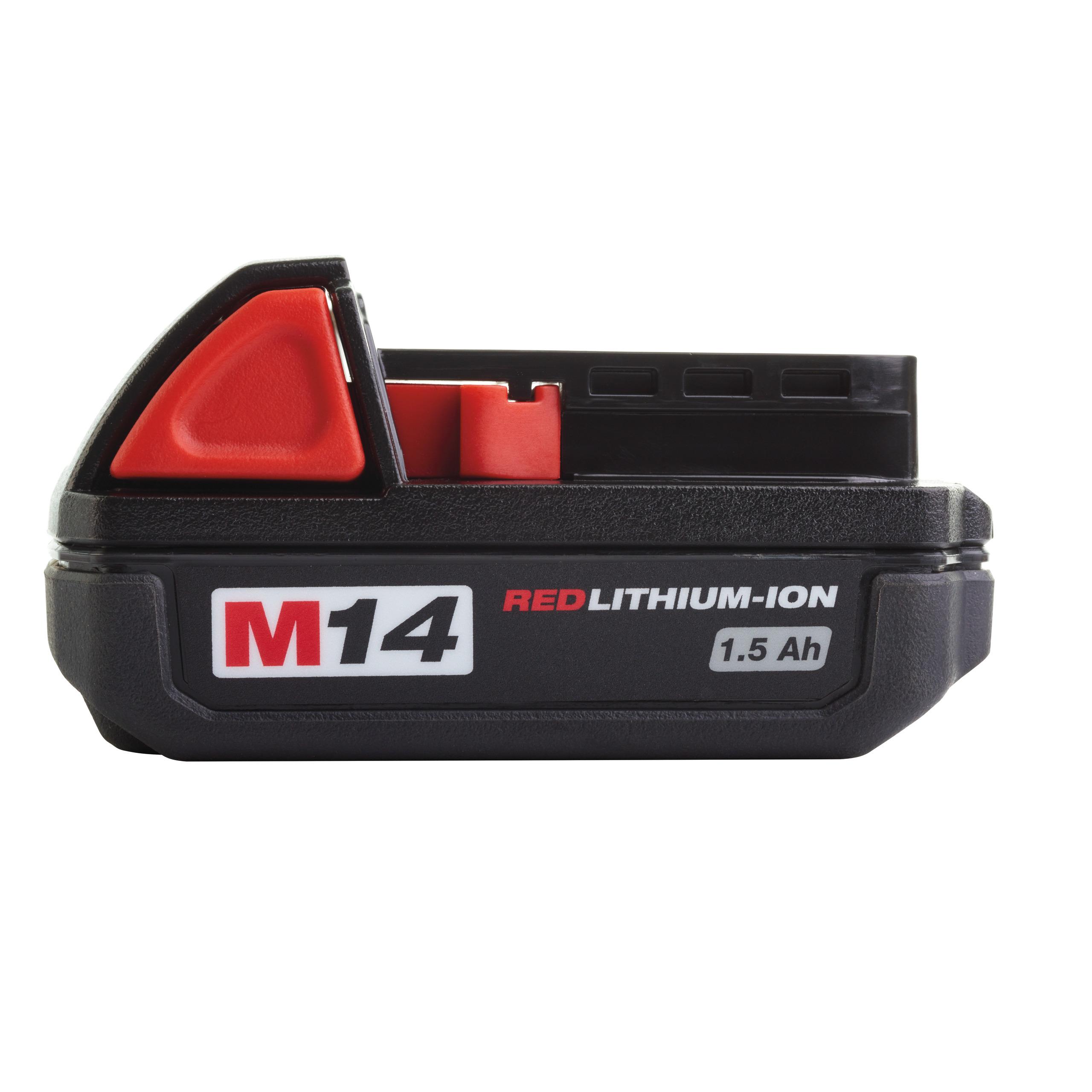 M14™ 1,5 Ah akumulátor