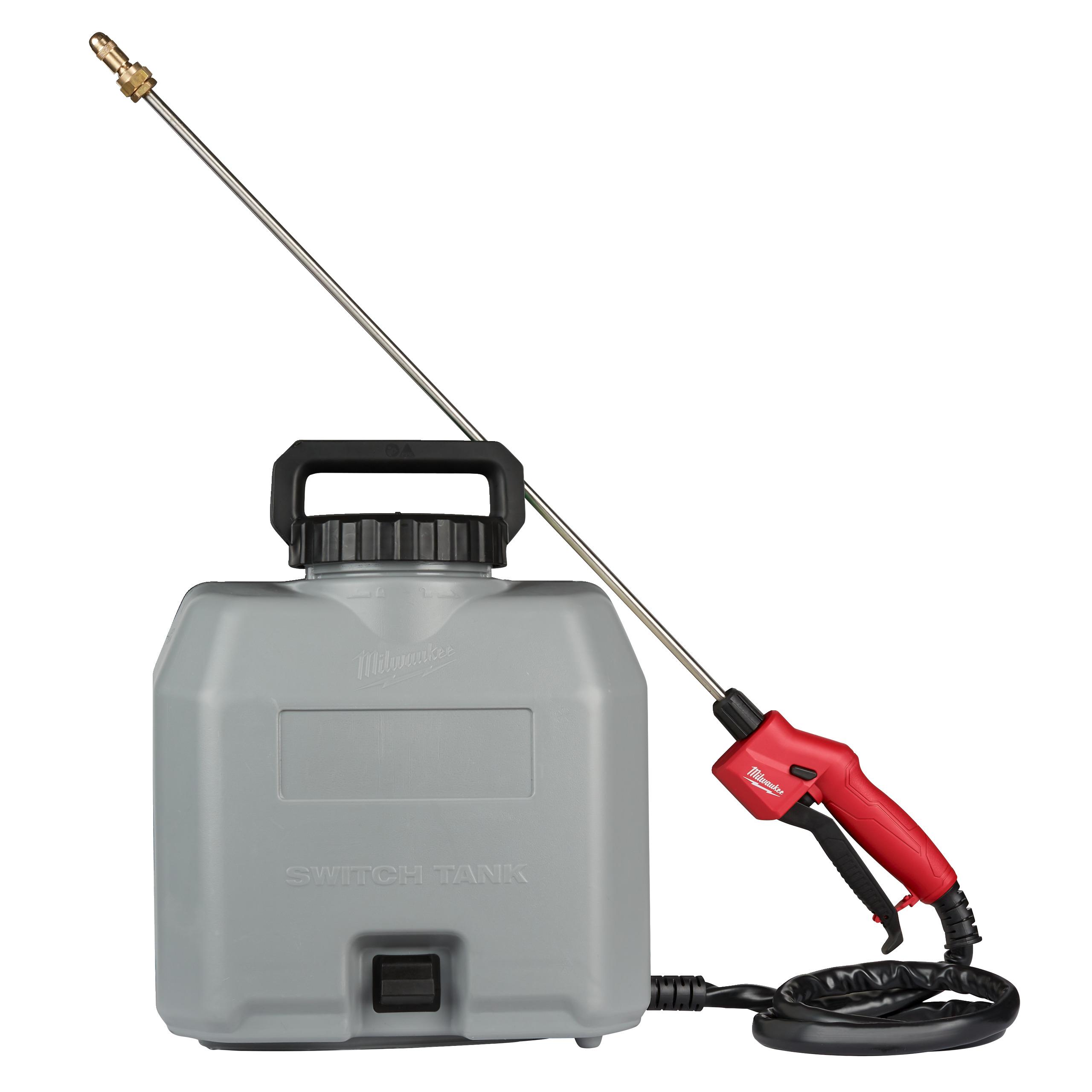 M18™SWITCH TANK™ 15 l nádrž na kapaliny na beton