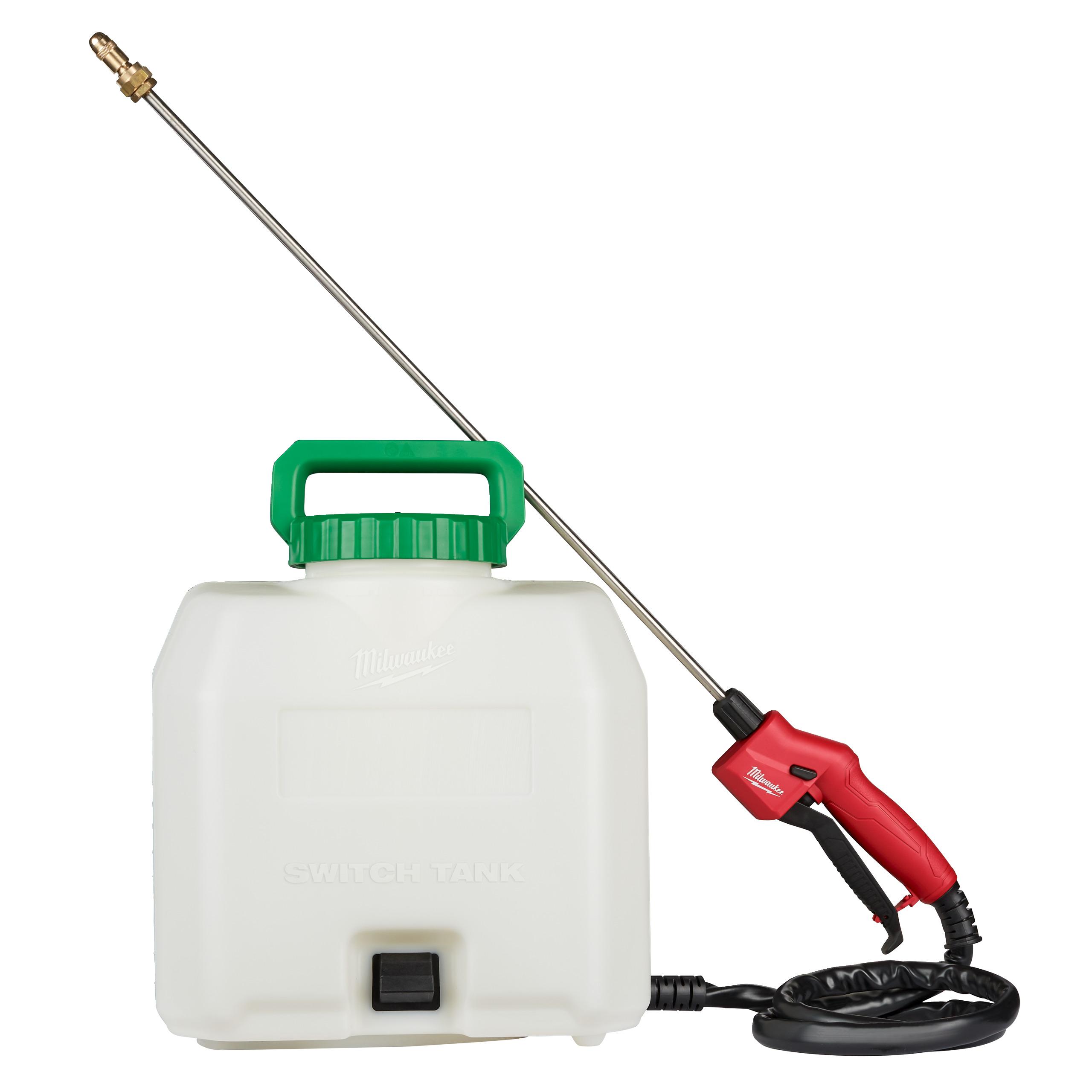 M18™ SWITCH TANK™ 15 l nádrž na chemikálie