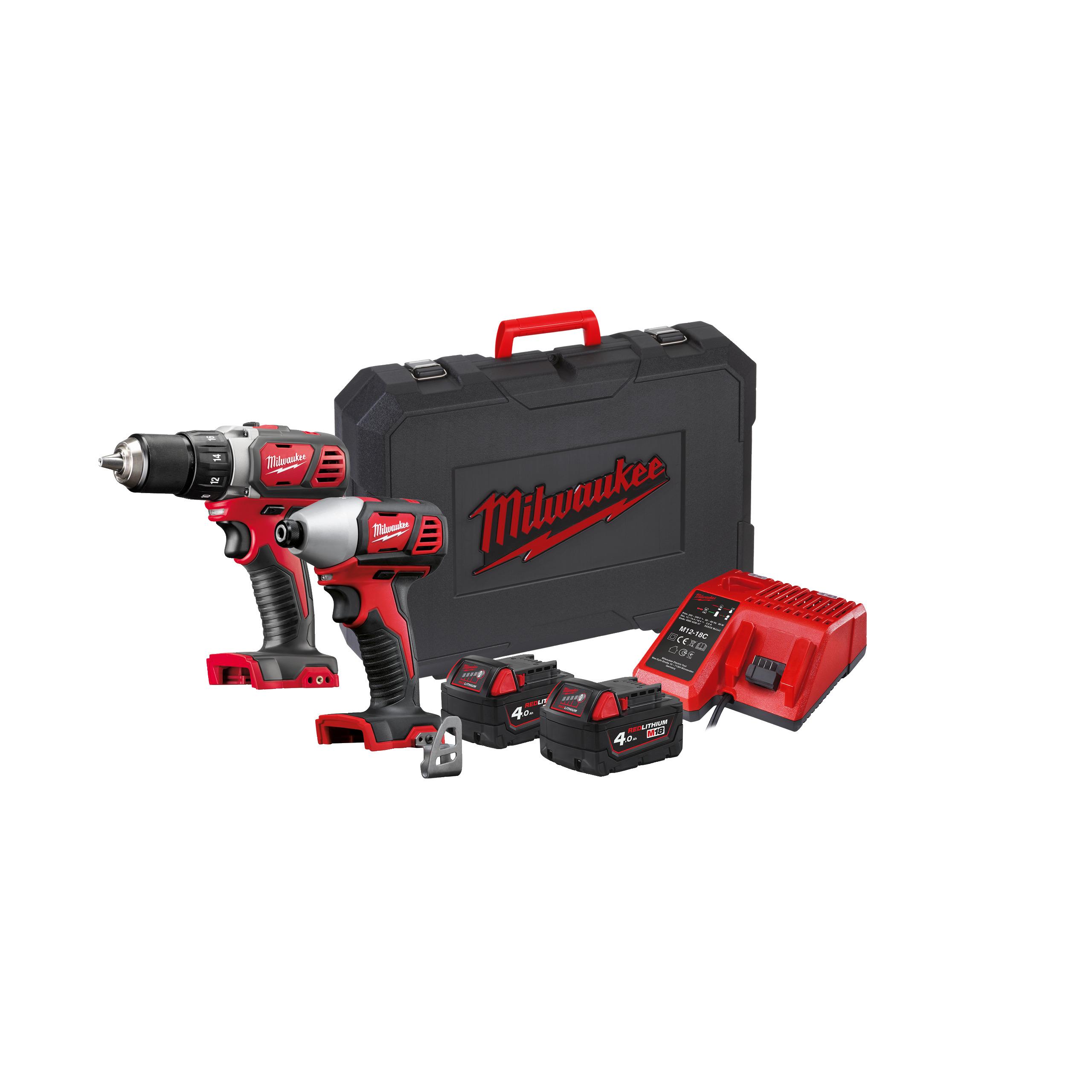 M18™ powerpack