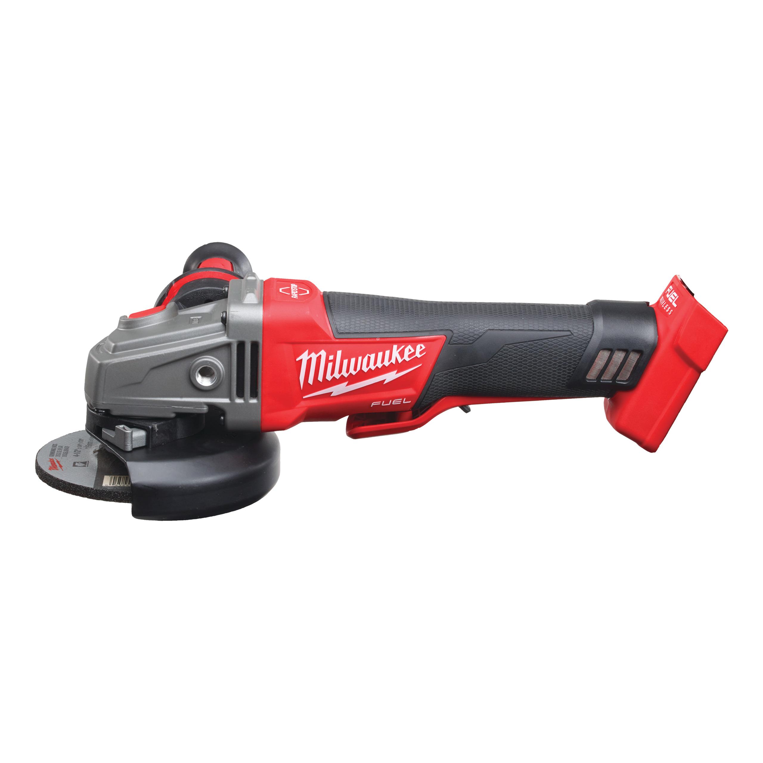 MILWAUKEE M18 CAG125XPDB-0