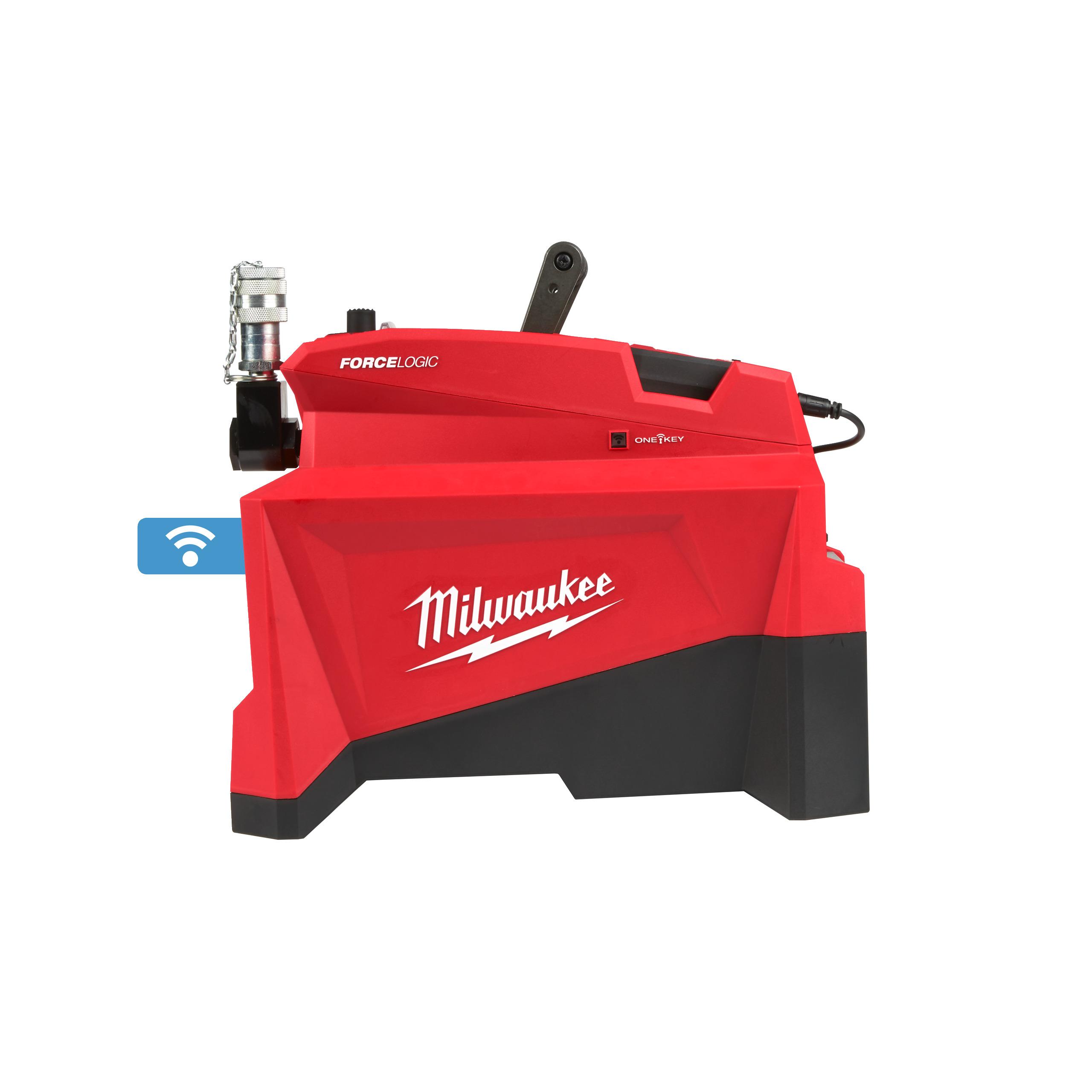 M18™ hydraulická pumpa