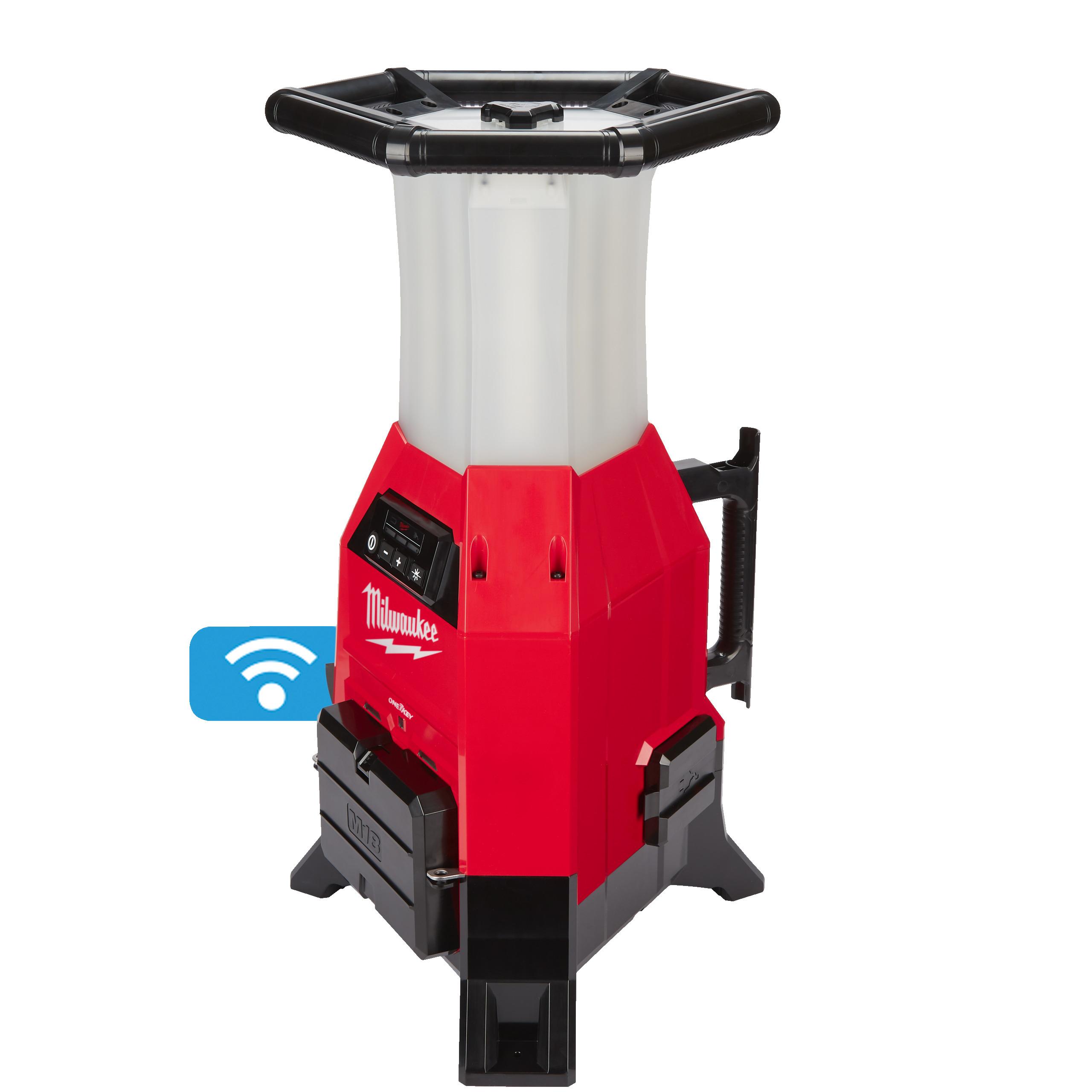 M18™ ONE-KEY™ LED kompaktní lampa s nabíječkou