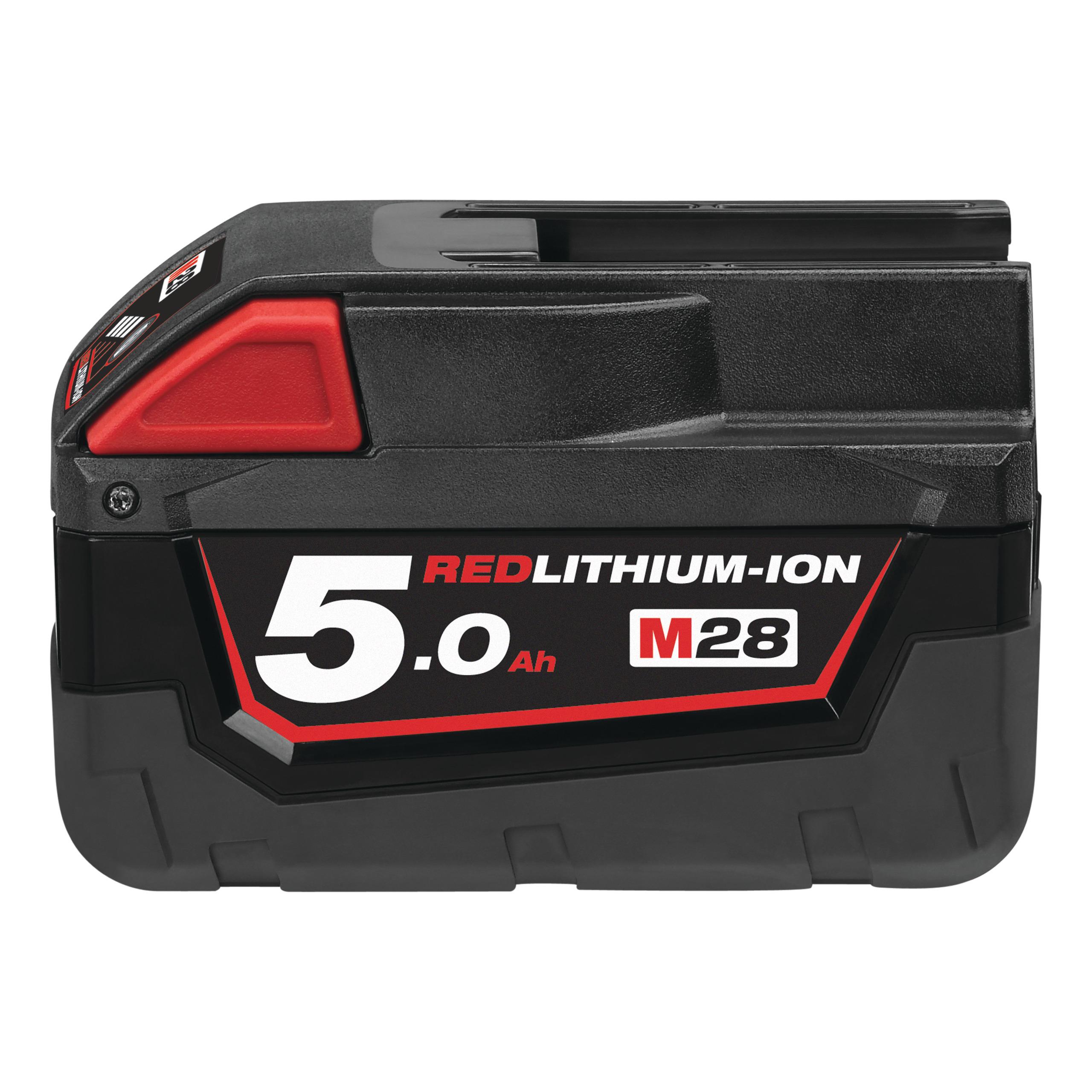 M28™ 5,0 Ah akumulátor
