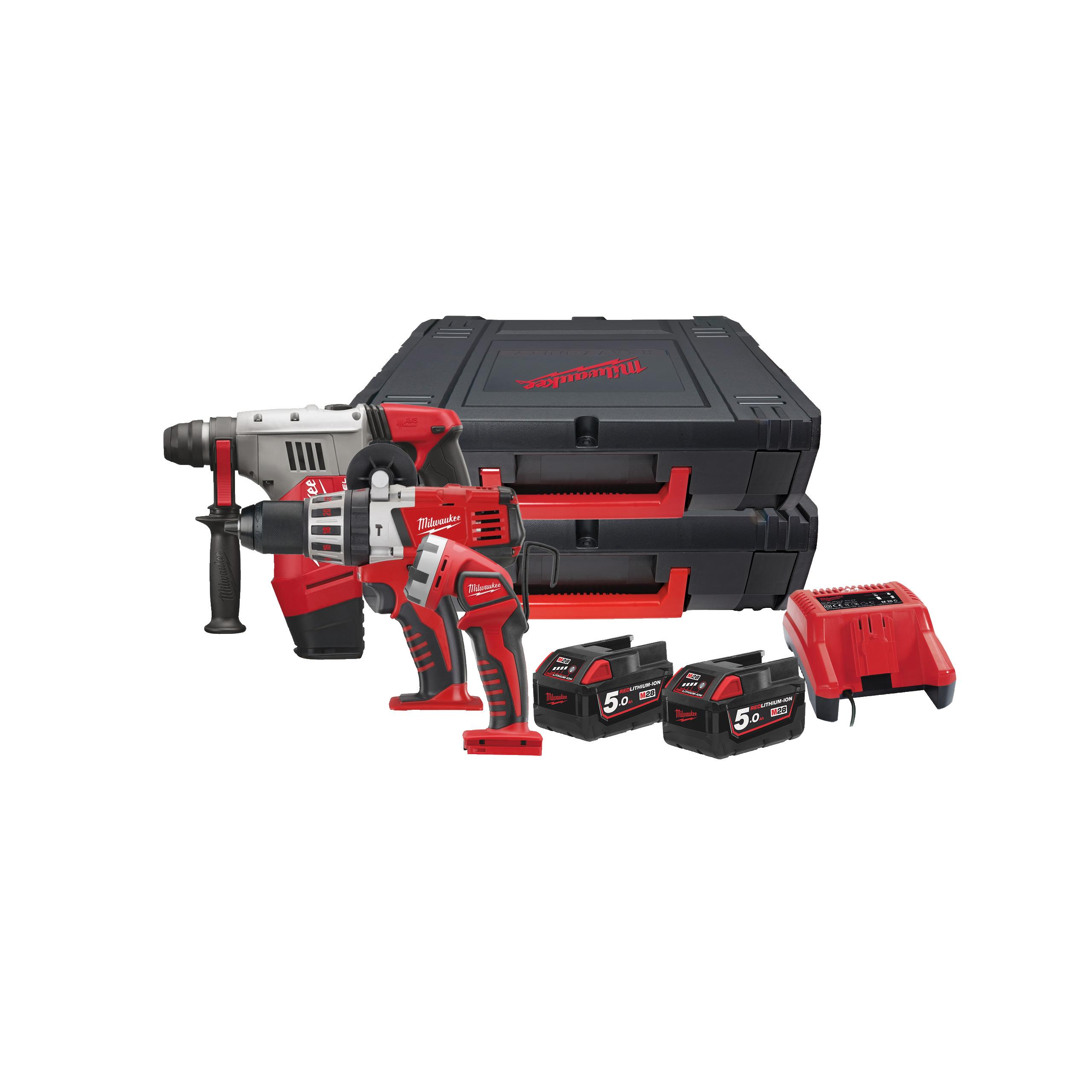 M28™ powerpack