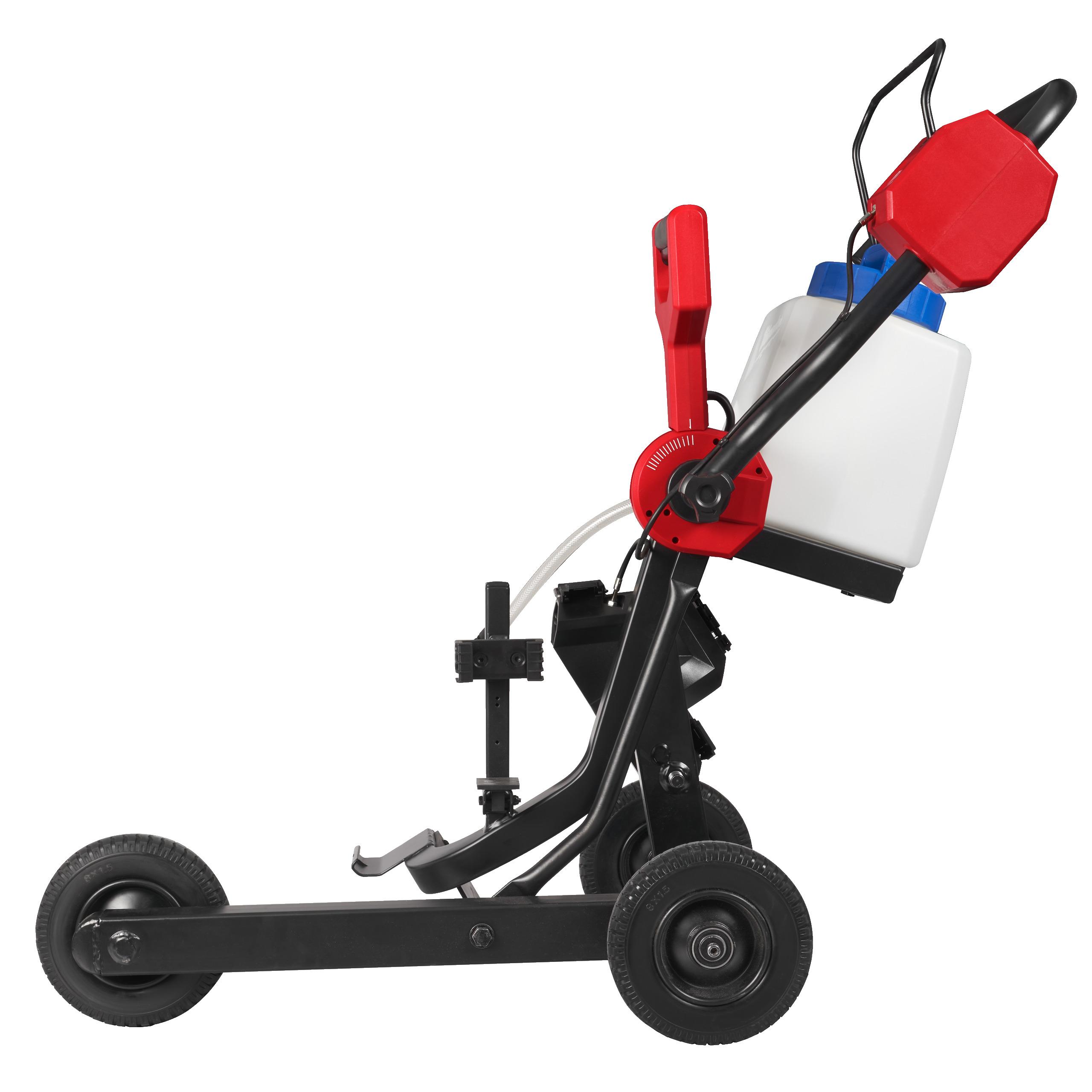 MX FUEL™ vozík k rozbrušovací pile