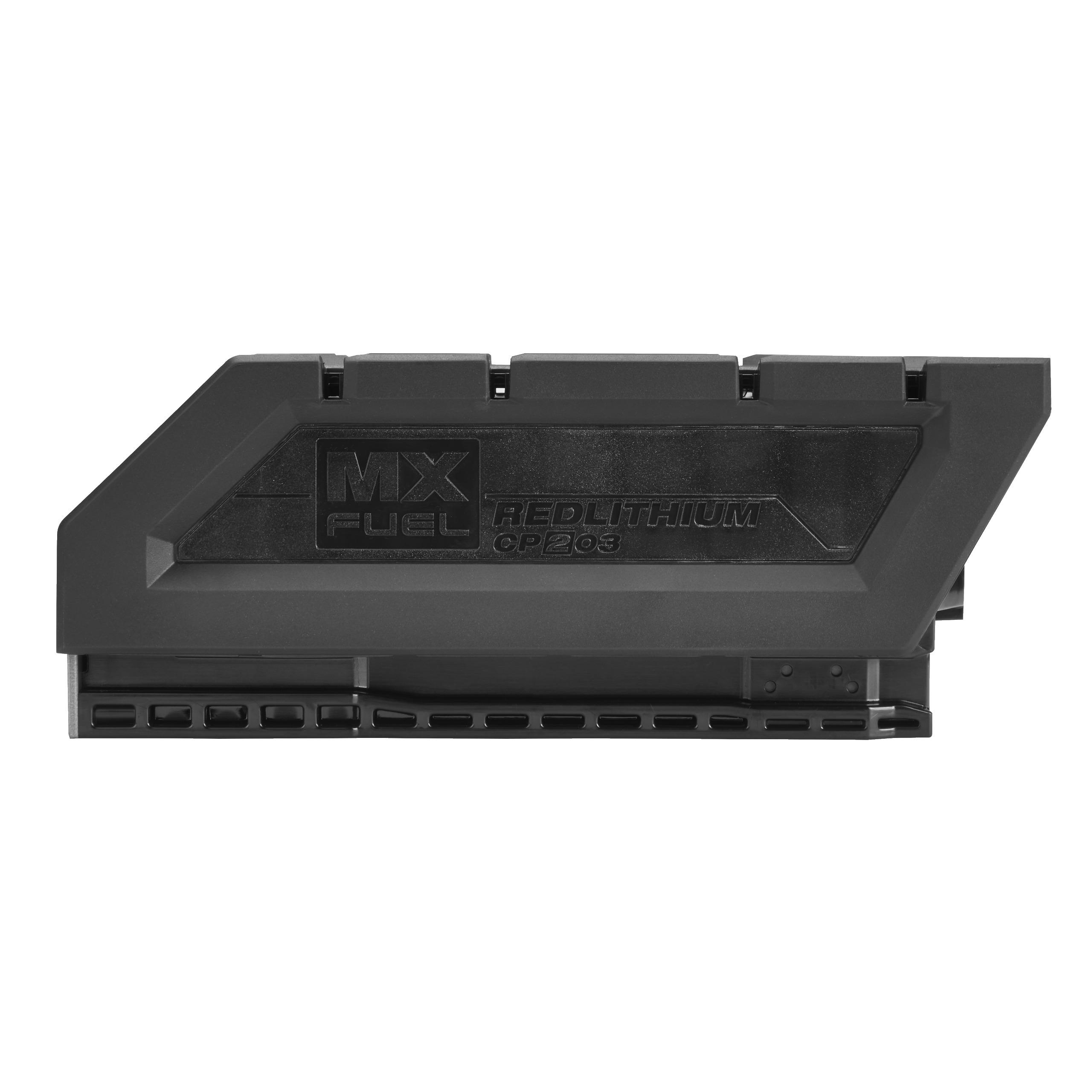 MX FUEL™ REDLITHIUM™ 3.0 Ah akumulátor