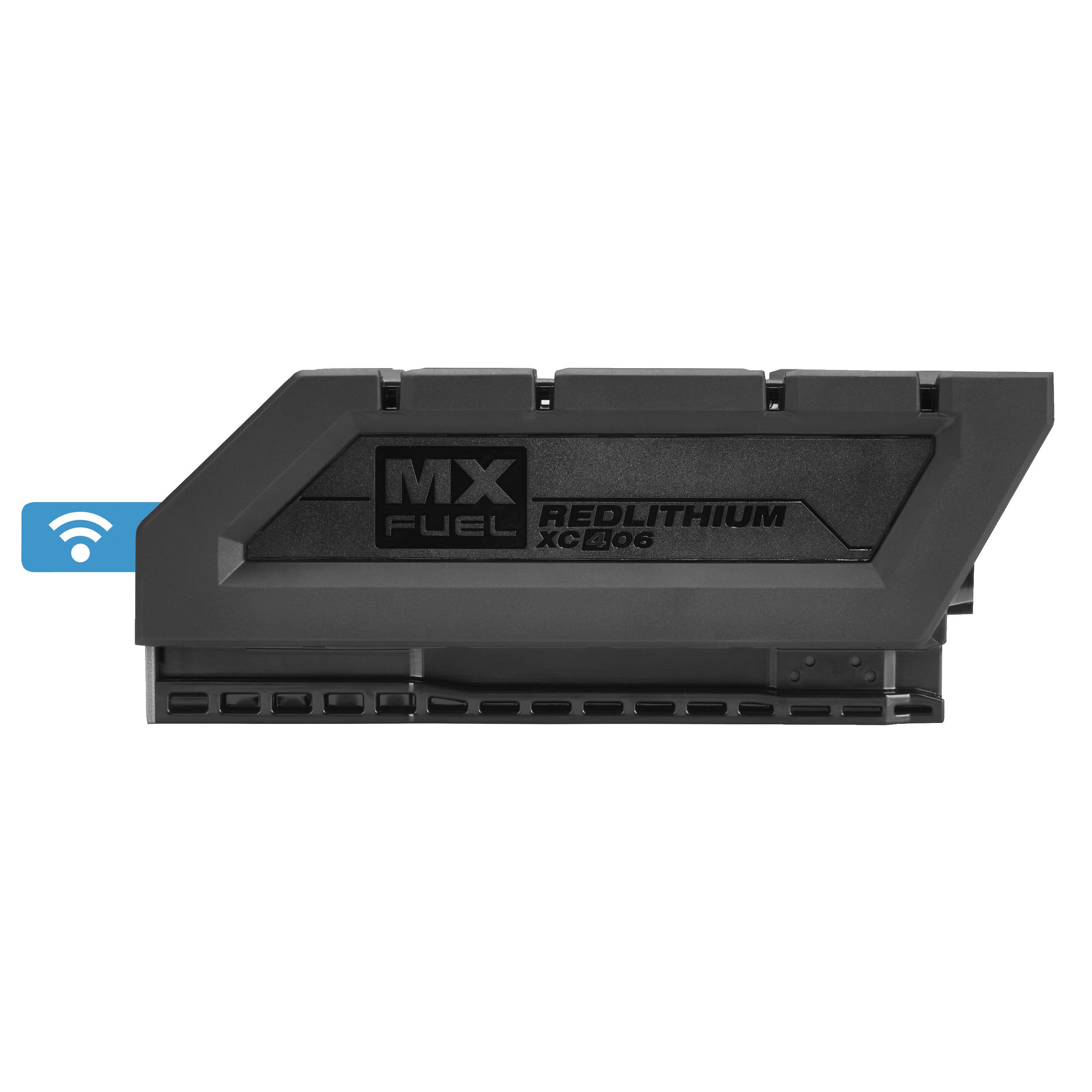 MX FUEL™ REDLITHIUM™ 6.0 Ah  akumulátor